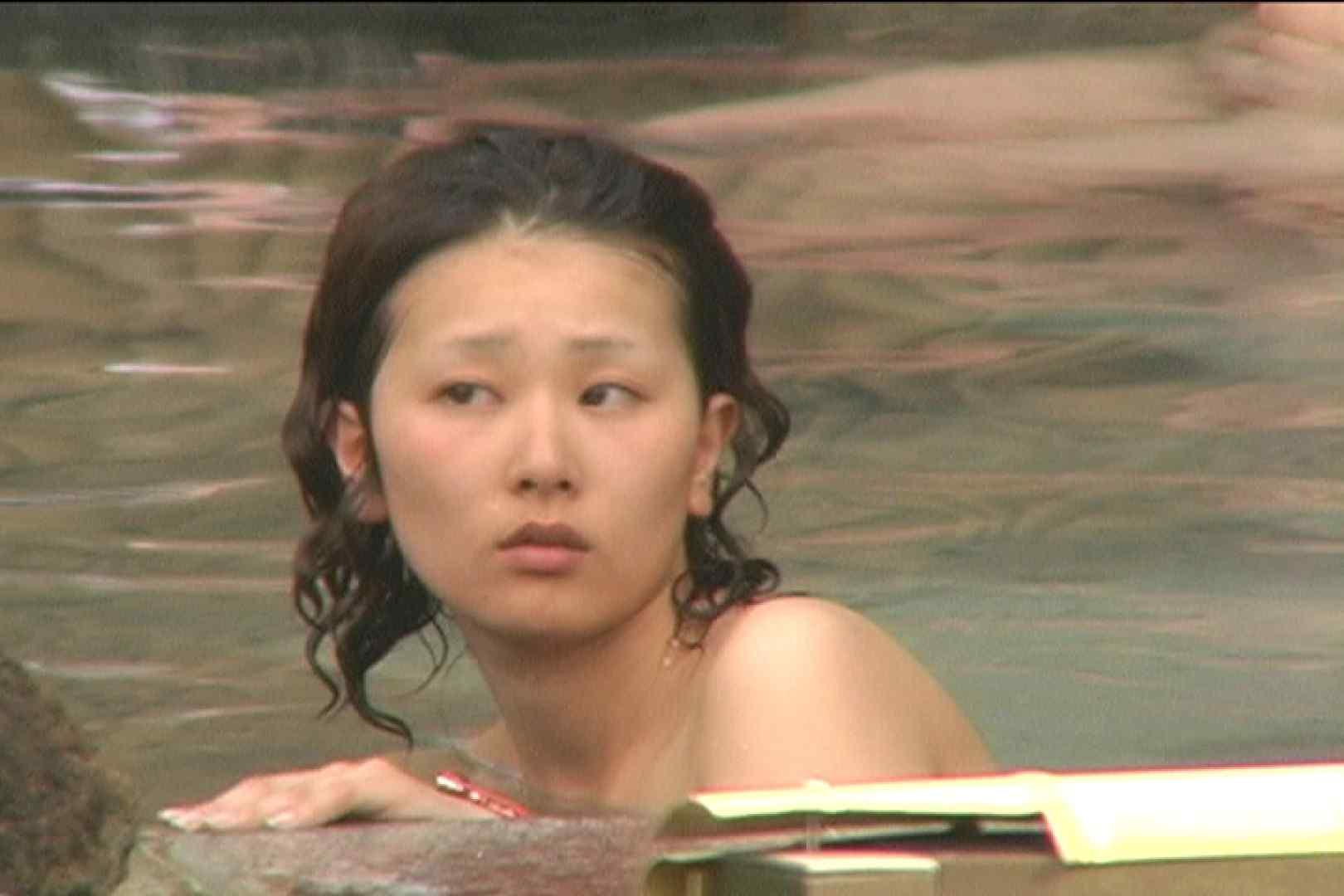 Aquaな露天風呂Vol.131 OLハメ撮り  108Pix 37