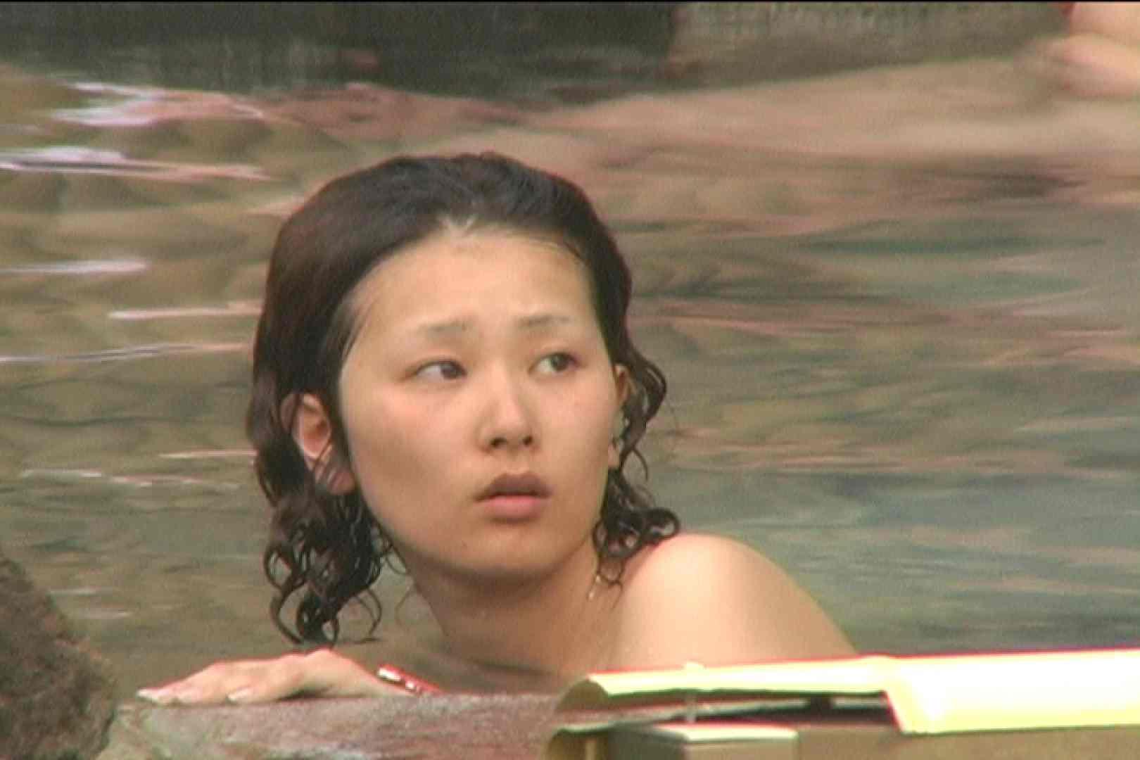 Aquaな露天風呂Vol.131 OLハメ撮り  108Pix 41
