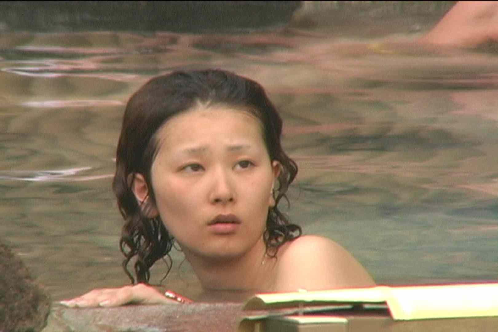 Aquaな露天風呂Vol.131 OLハメ撮り  108Pix 43