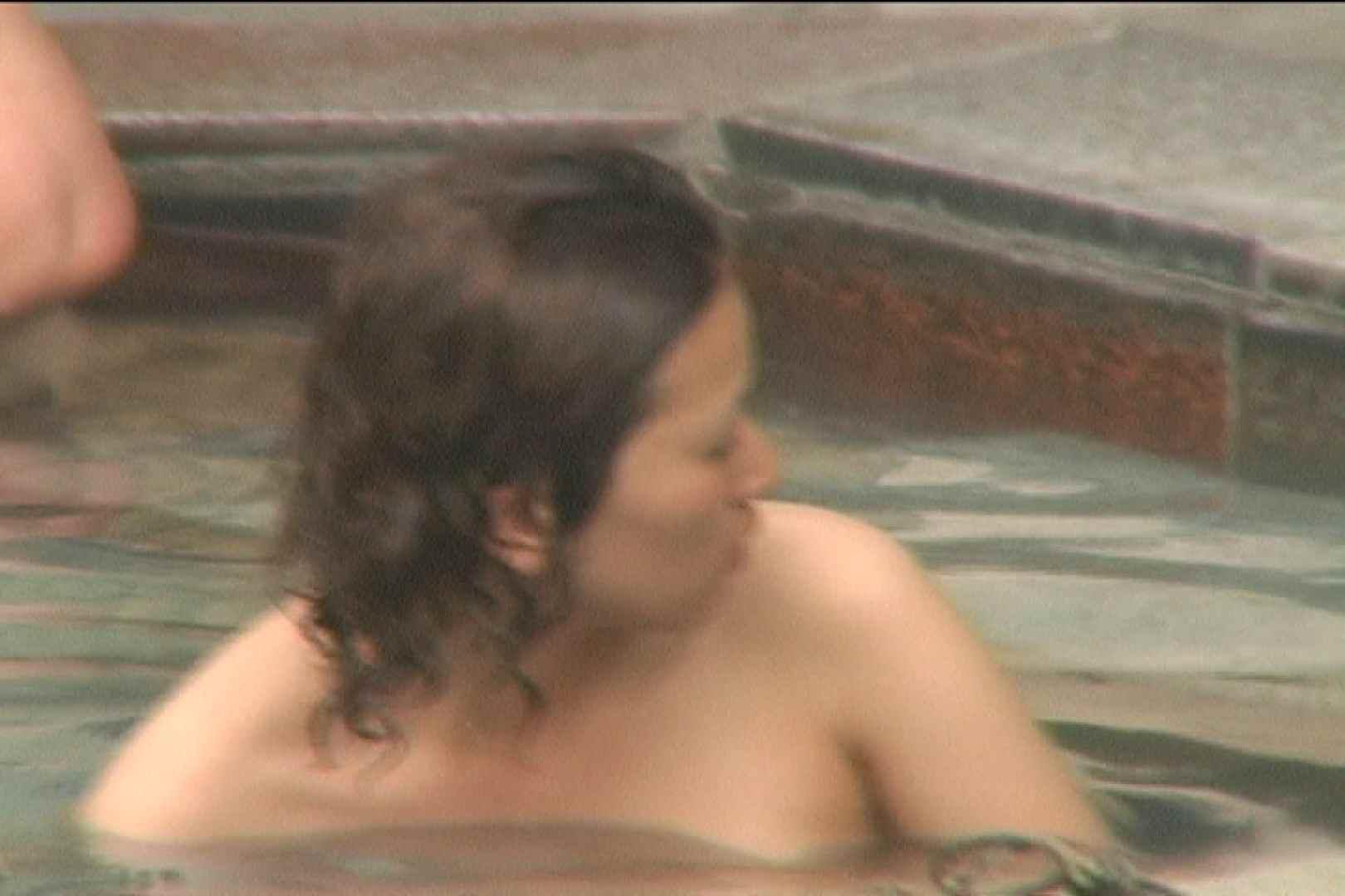 Aquaな露天風呂Vol.131 OLハメ撮り  108Pix 55