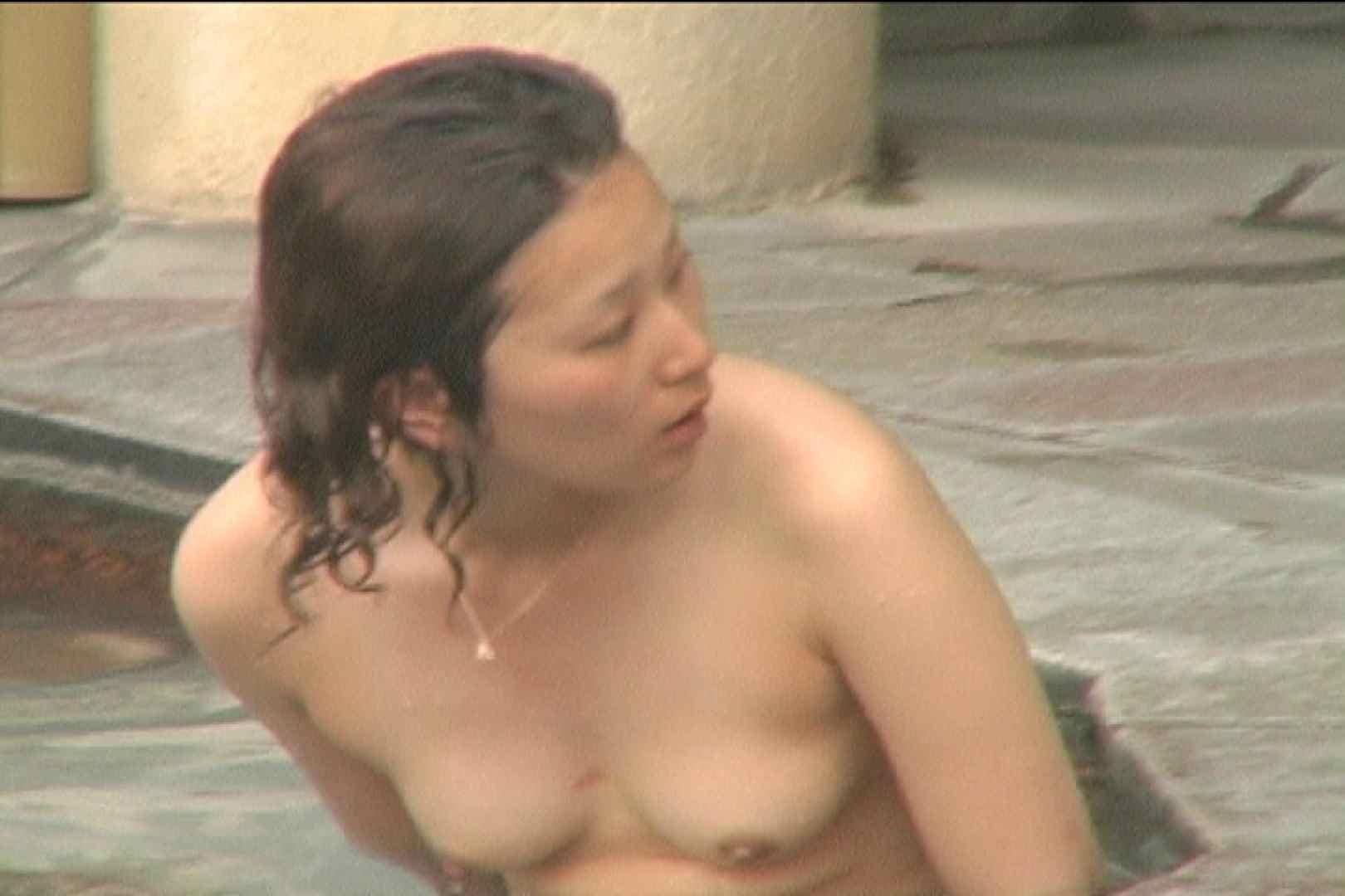 Aquaな露天風呂Vol.131 OLハメ撮り  108Pix 57