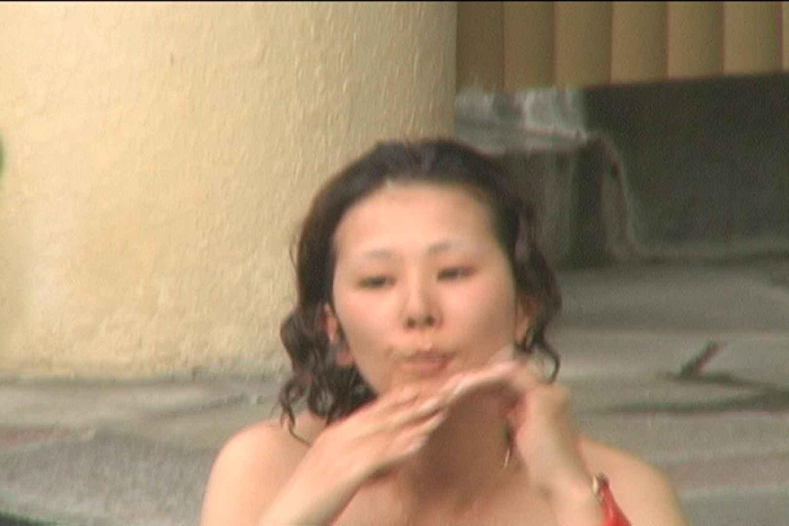 Aquaな露天風呂Vol.131 OLハメ撮り  108Pix 94