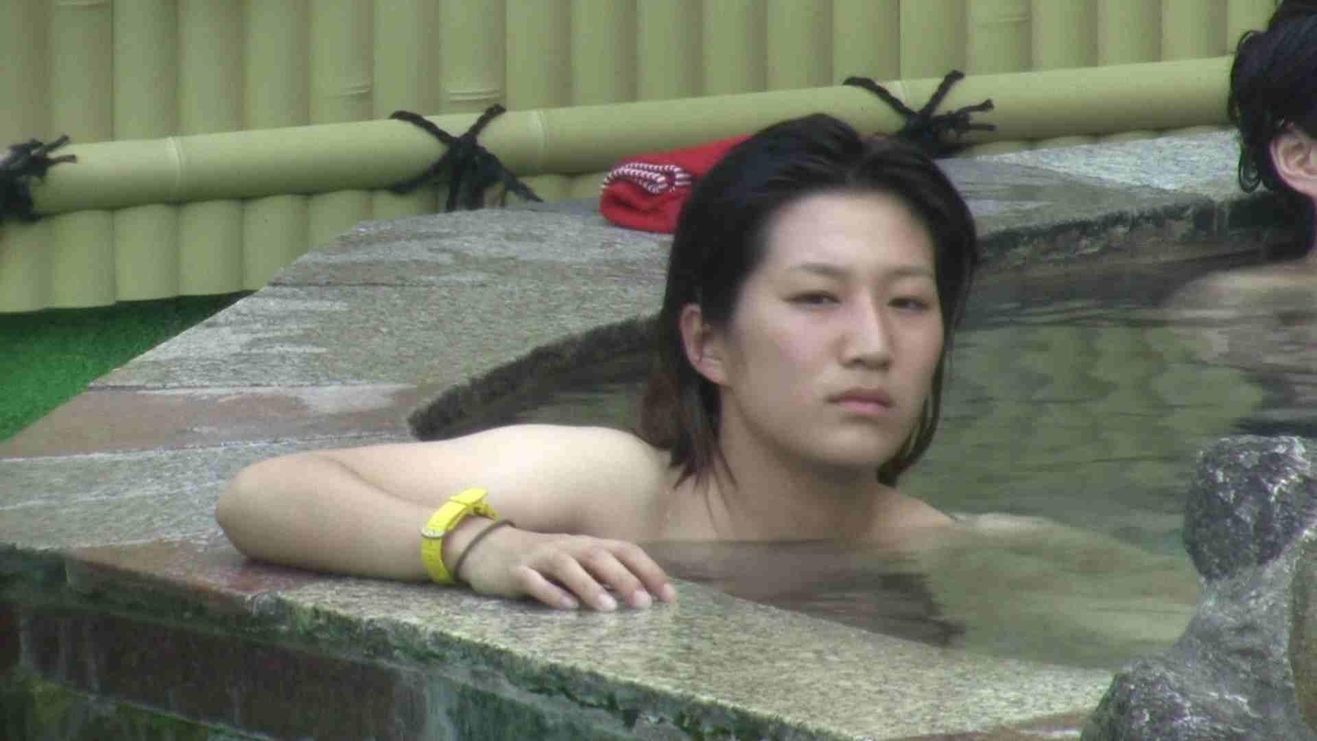 Aquaな露天風呂Vol.132 盗撮映像  31Pix 8