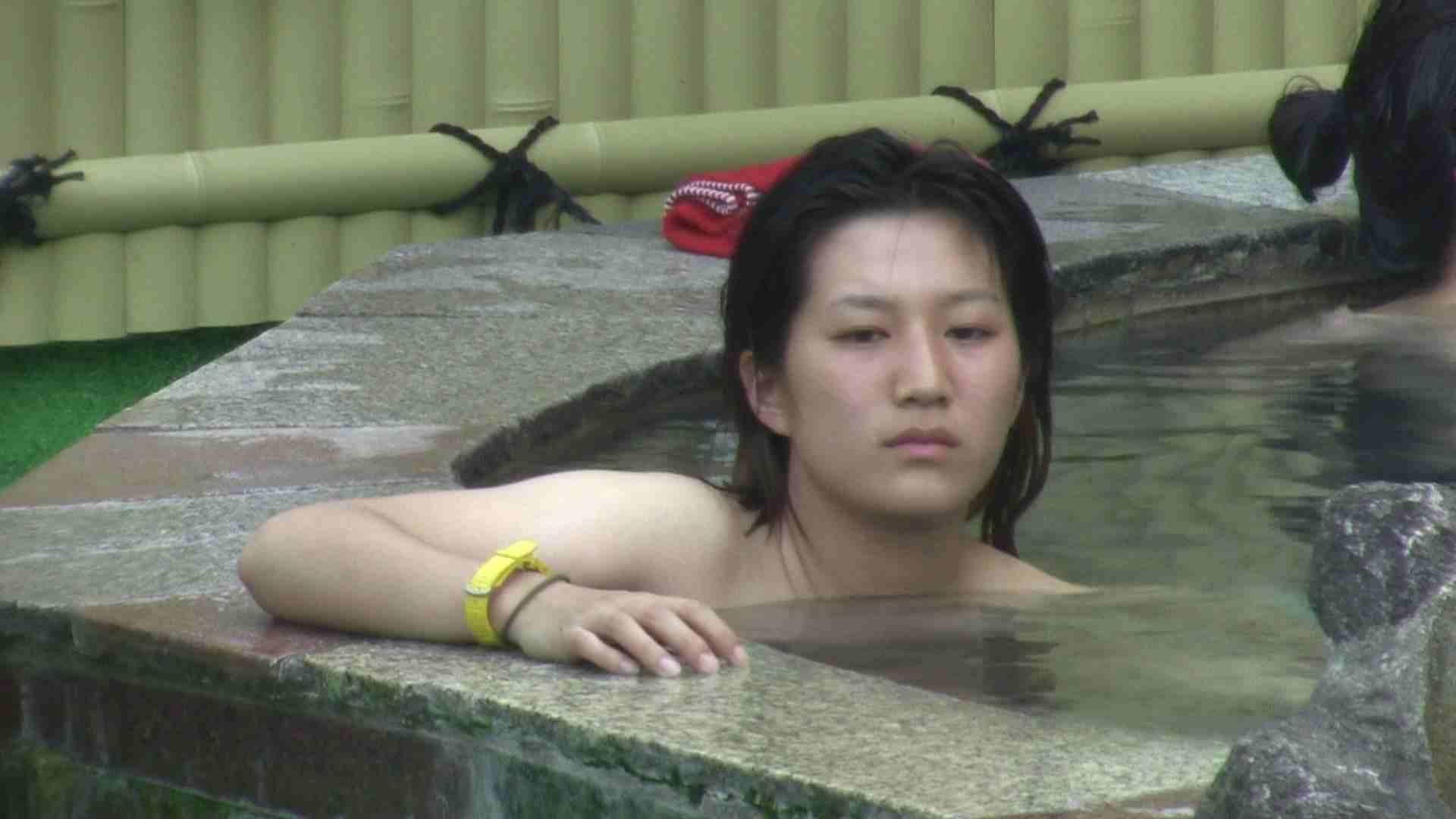 Aquaな露天風呂Vol.132 盗撮映像  31Pix 9