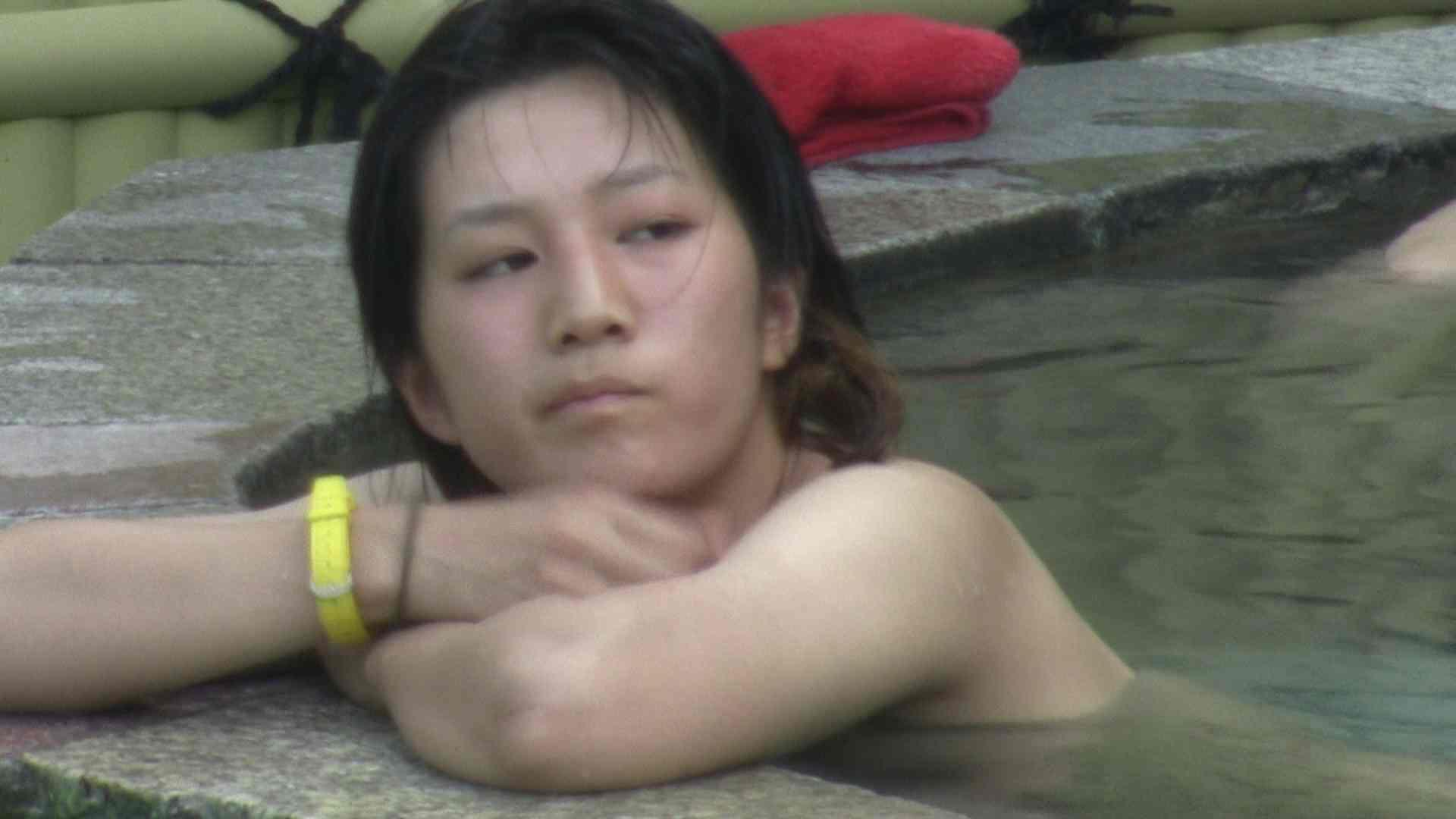Aquaな露天風呂Vol.132 盗撮映像  31Pix 23