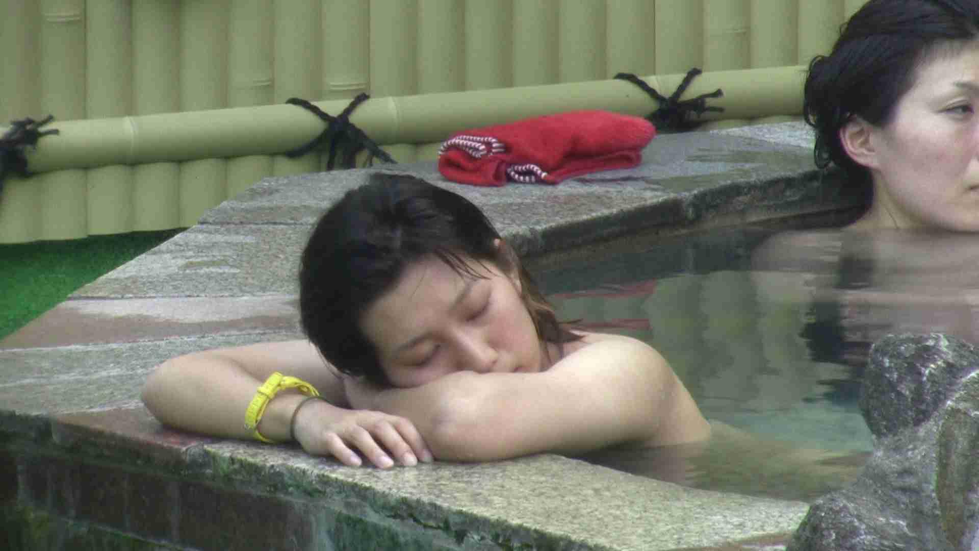 Aquaな露天風呂Vol.132 盗撮映像  31Pix 27
