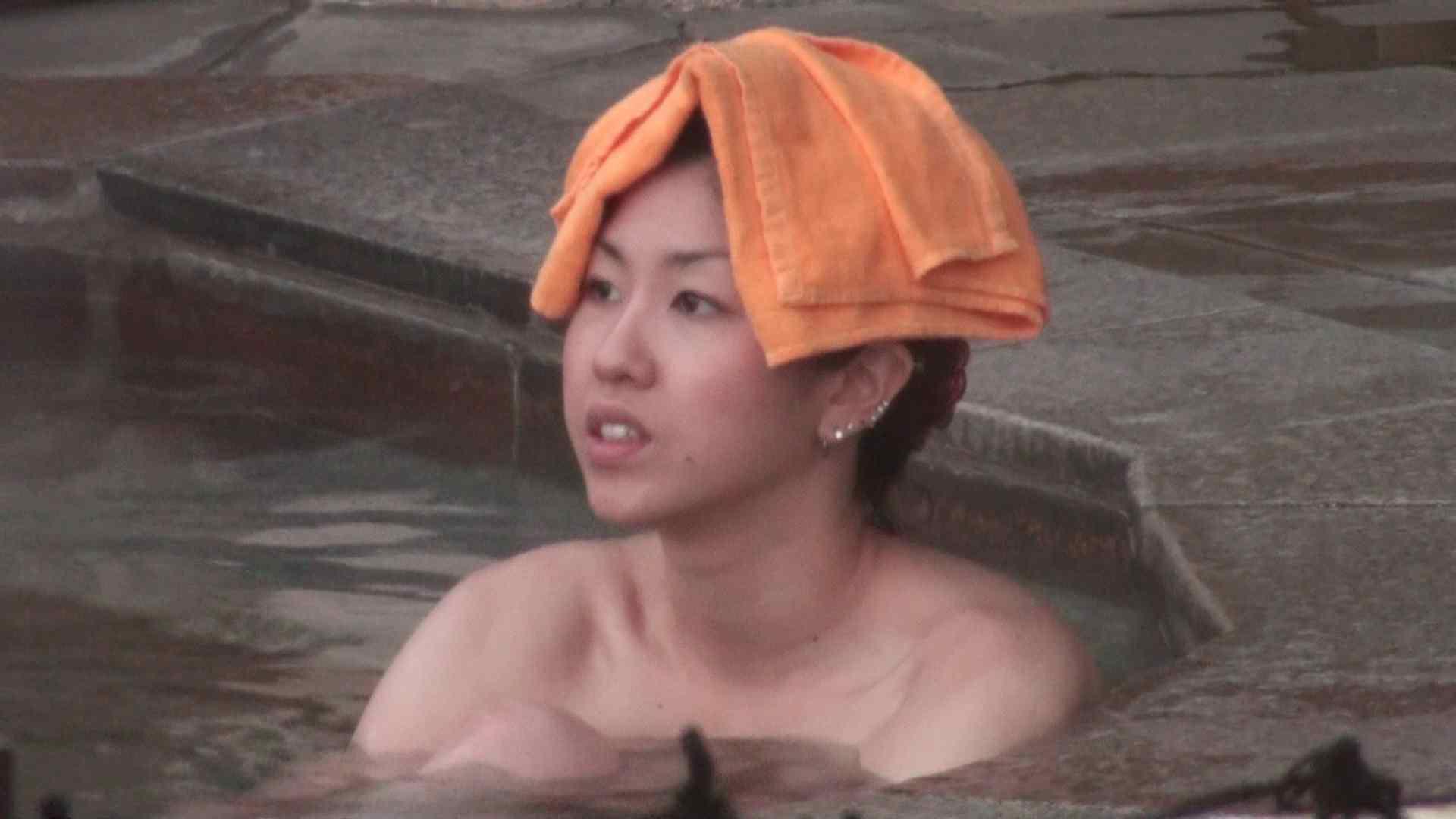 Aquaな露天風呂Vol.135 露天  38Pix 30