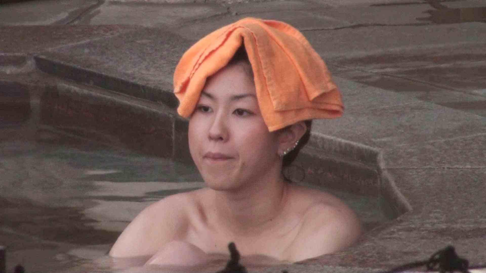 Aquaな露天風呂Vol.135 露天  38Pix 31