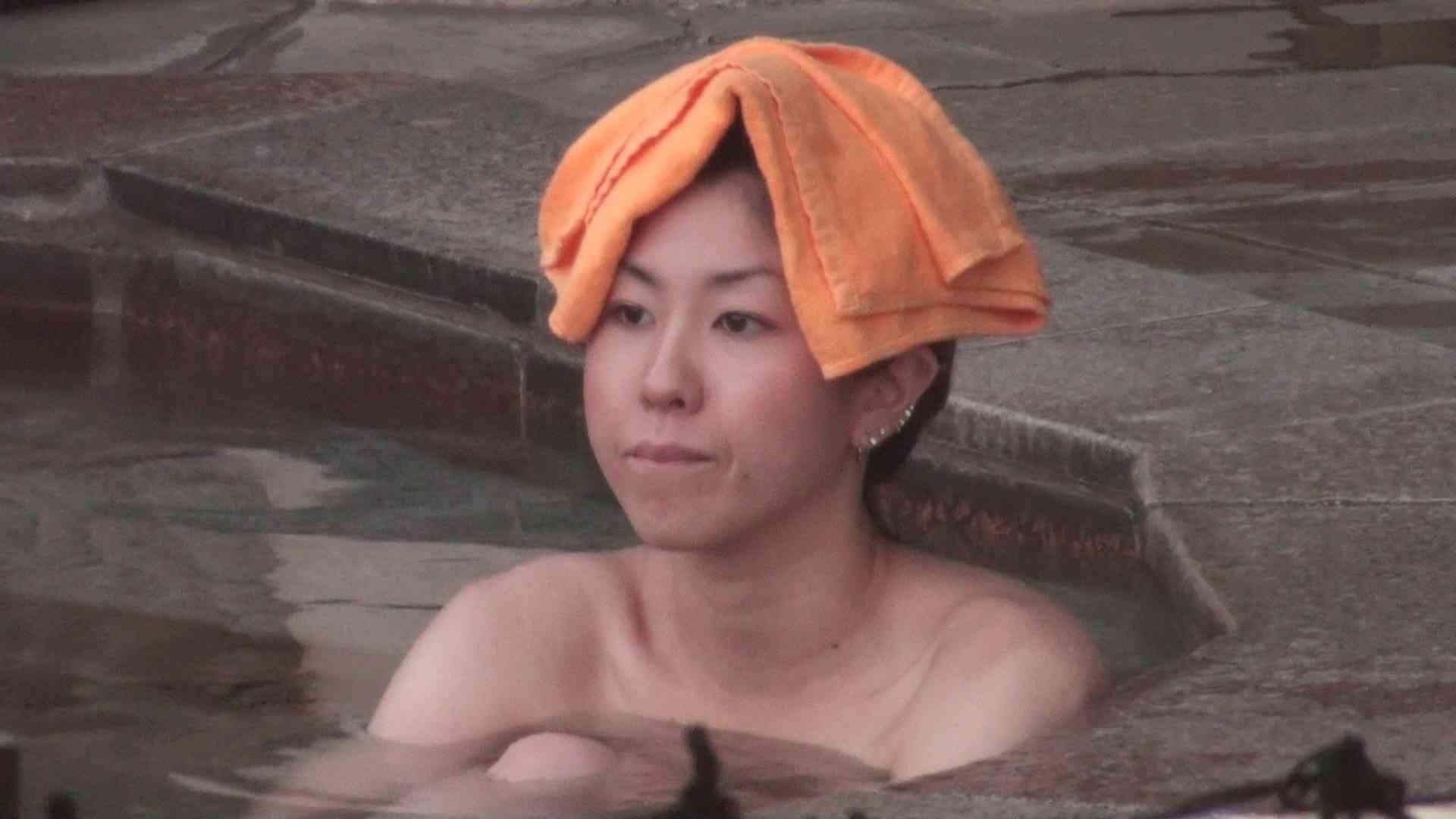 Aquaな露天風呂Vol.135 露天  38Pix 32