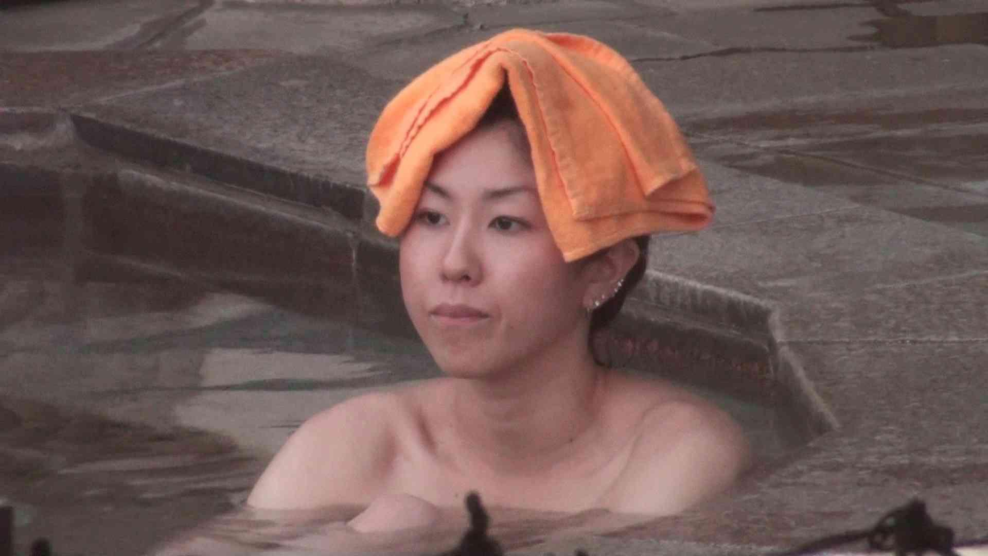 Aquaな露天風呂Vol.135 露天  38Pix 33