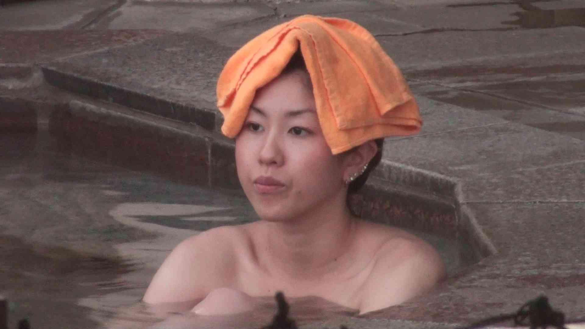 Aquaな露天風呂Vol.135 露天  38Pix 34