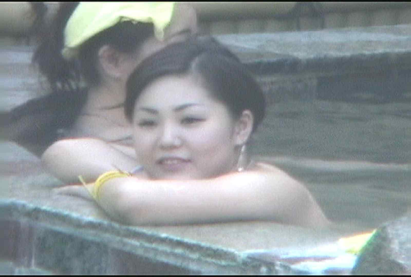 Aquaな露天風呂Vol.145 盗撮映像  78Pix 23