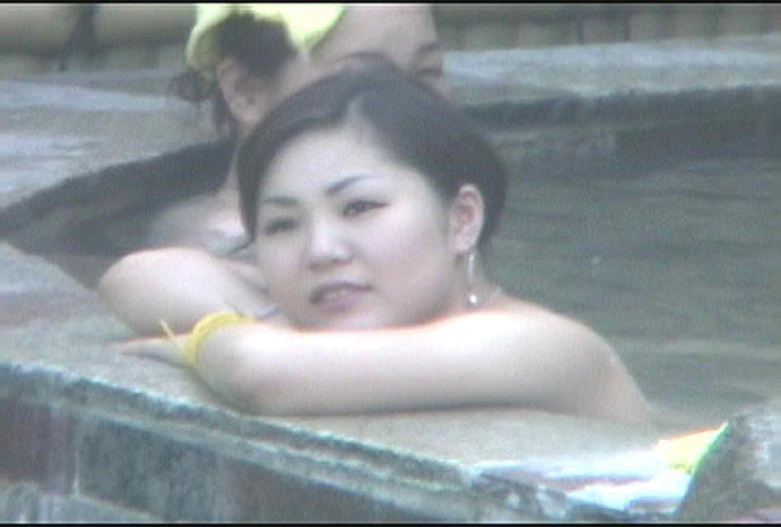 Aquaな露天風呂Vol.145 盗撮映像  78Pix 24