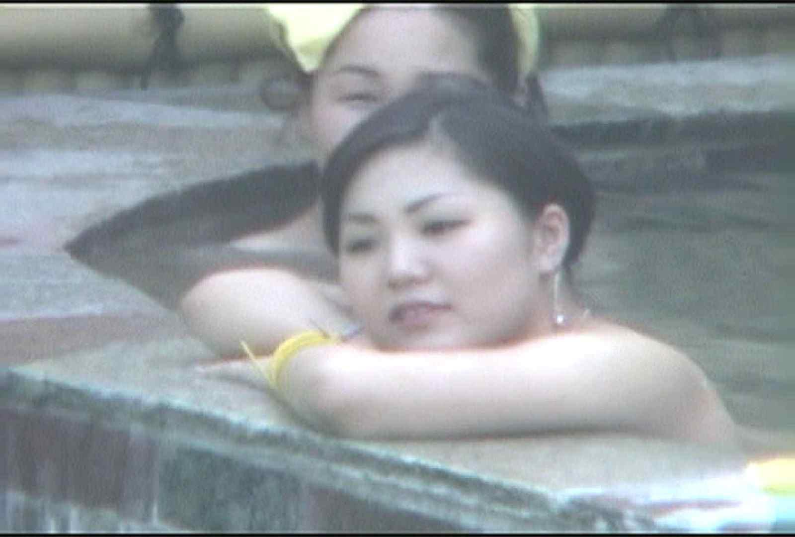 Aquaな露天風呂Vol.145 盗撮映像  78Pix 25