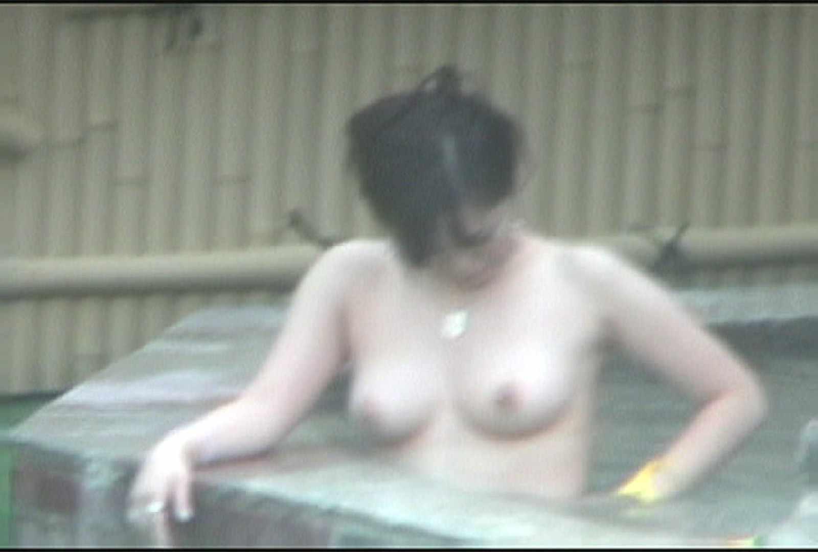 Aquaな露天風呂Vol.145 盗撮映像  78Pix 65