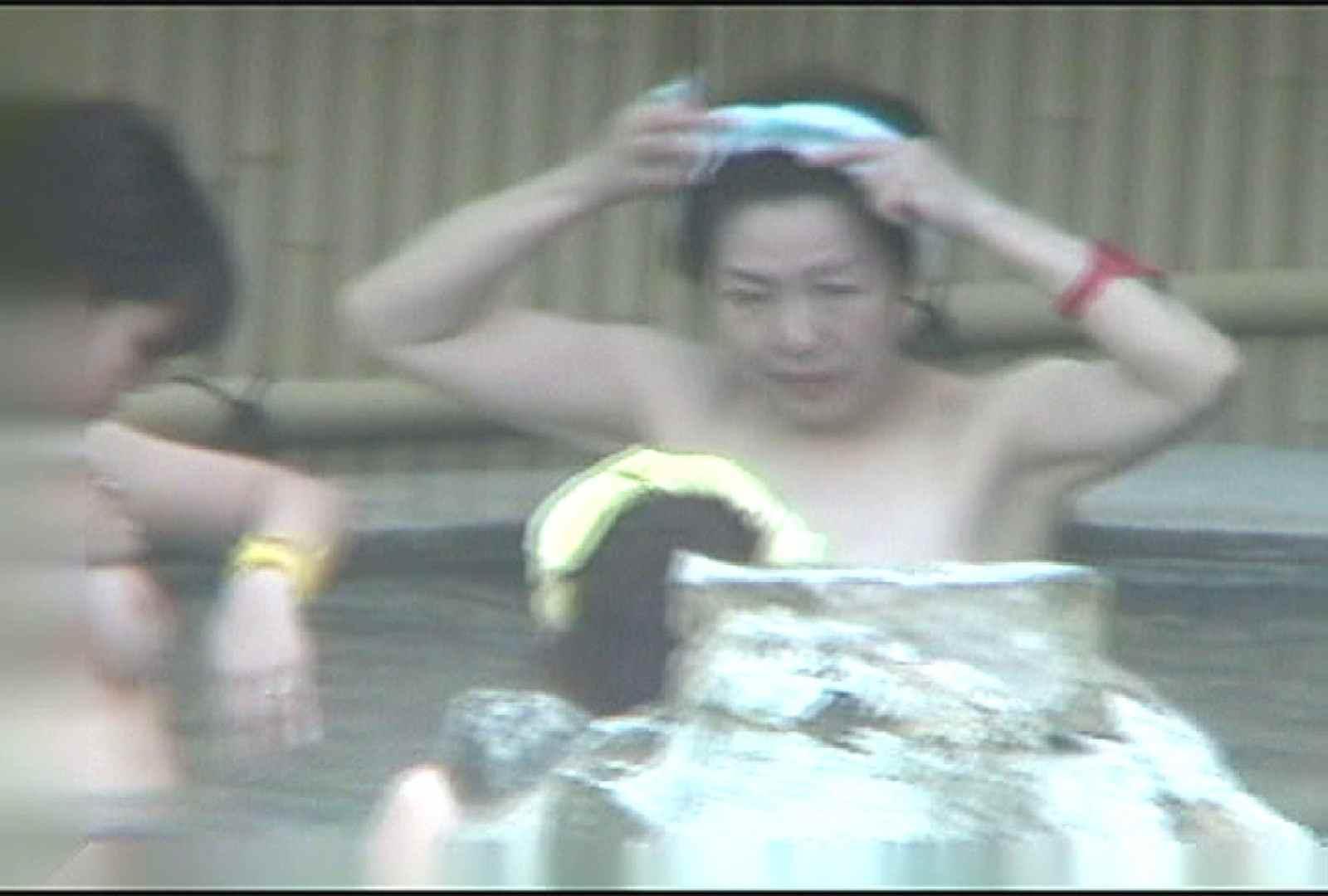 Aquaな露天風呂Vol.145 盗撮映像  78Pix 75