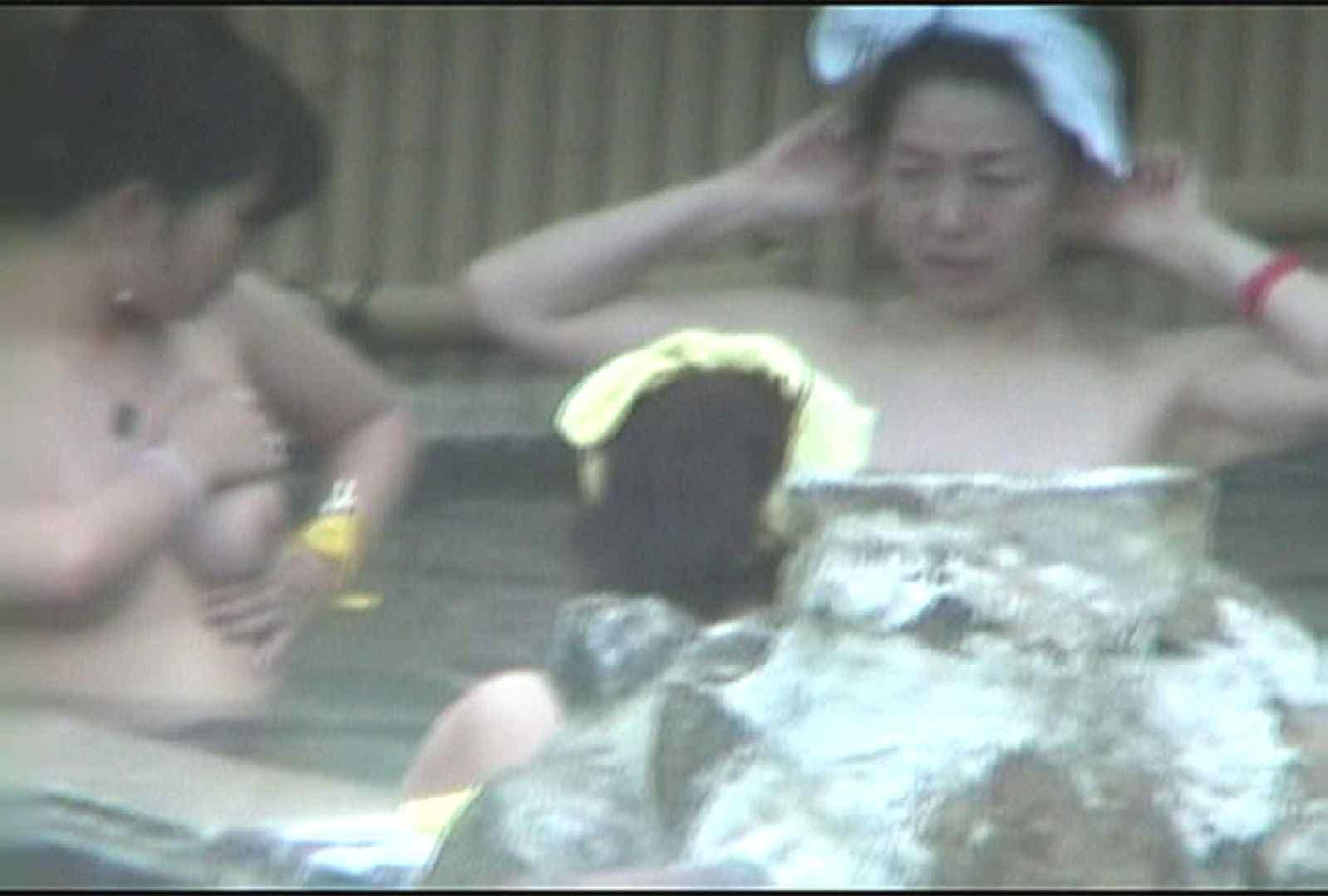 Aquaな露天風呂Vol.145 盗撮映像  78Pix 76