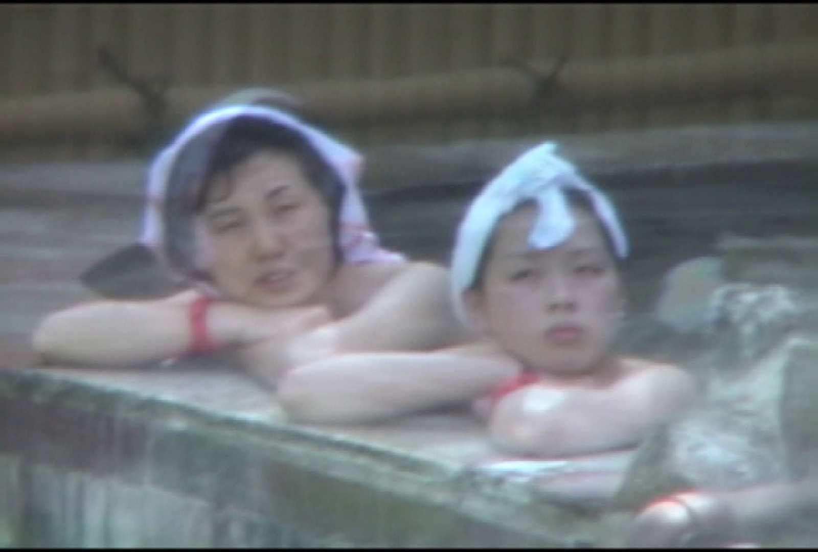 Aquaな露天風呂Vol.146 盗撮映像  73Pix 1