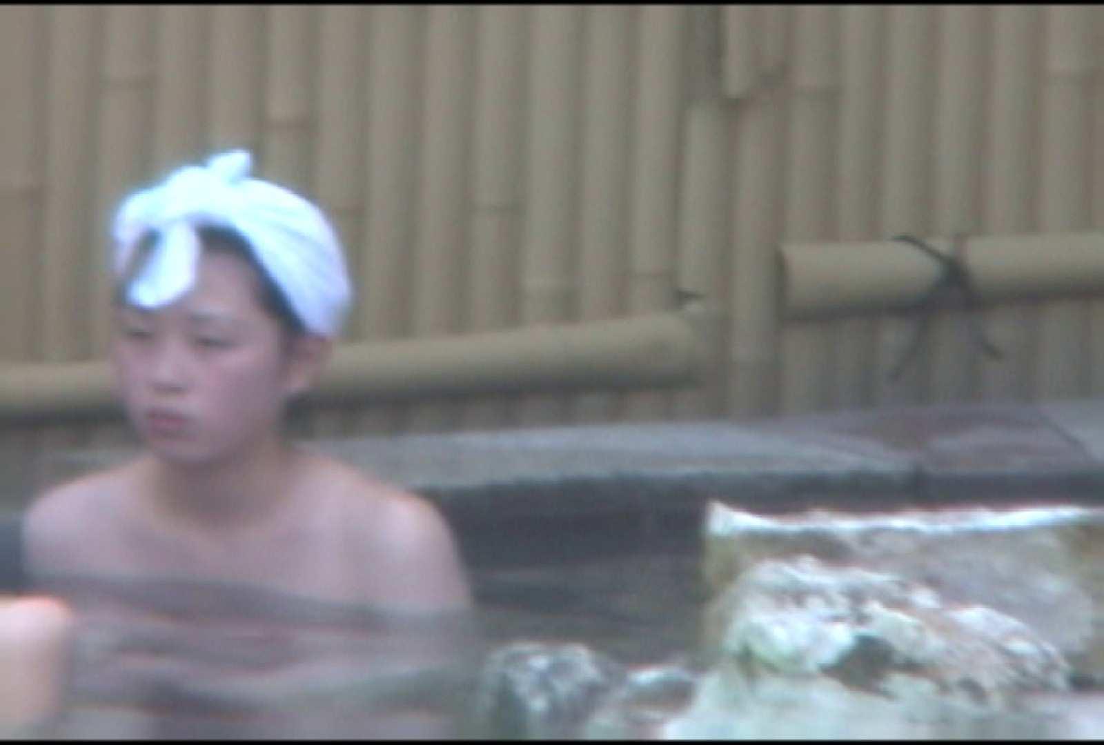 Aquaな露天風呂Vol.146 盗撮映像  73Pix 8