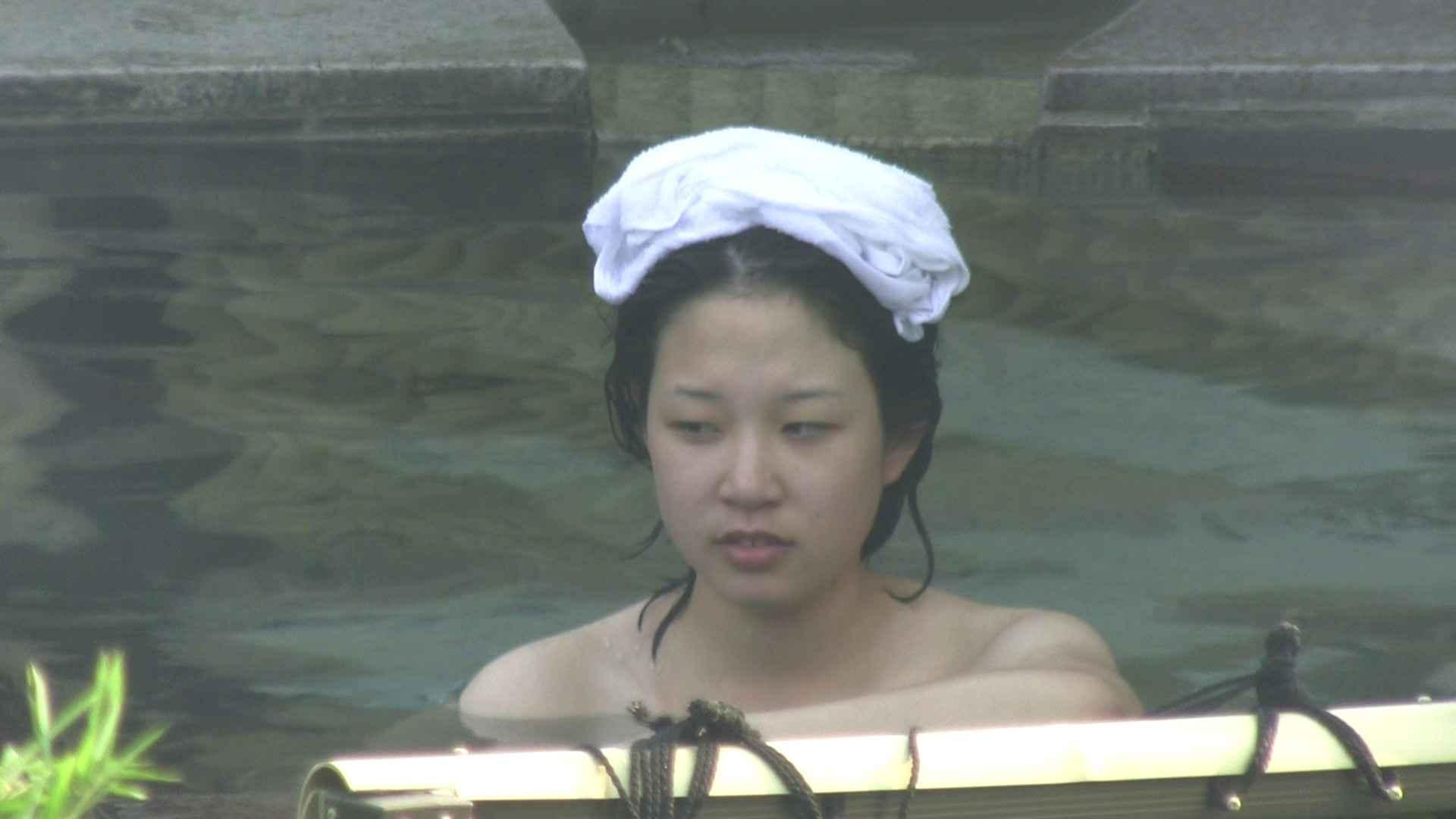 Aquaな露天風呂Vol.172 盗撮映像  113Pix 31