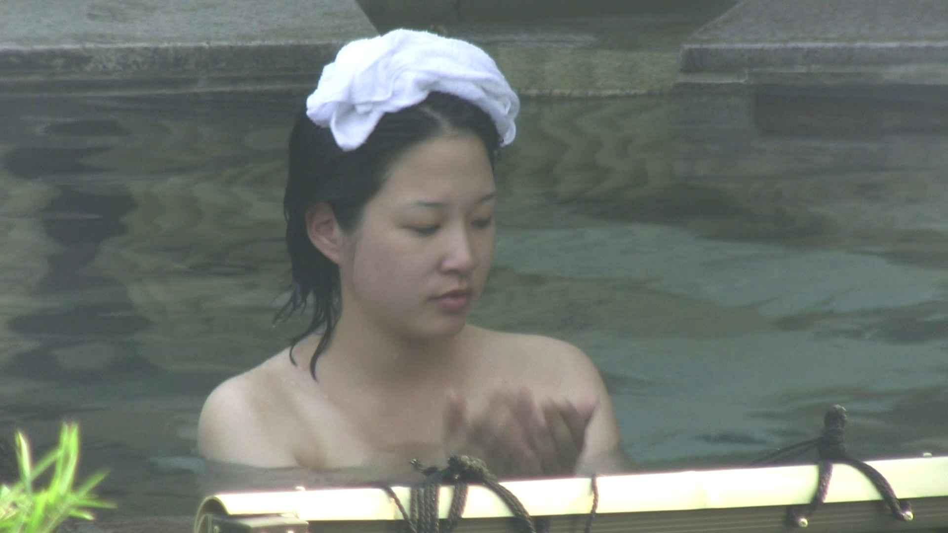 Aquaな露天風呂Vol.172 盗撮映像  113Pix 32