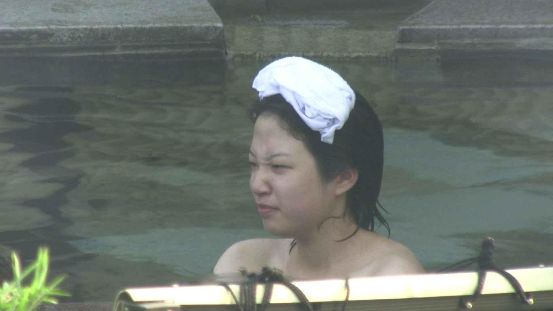 Aquaな露天風呂Vol.172 盗撮映像  113Pix 41