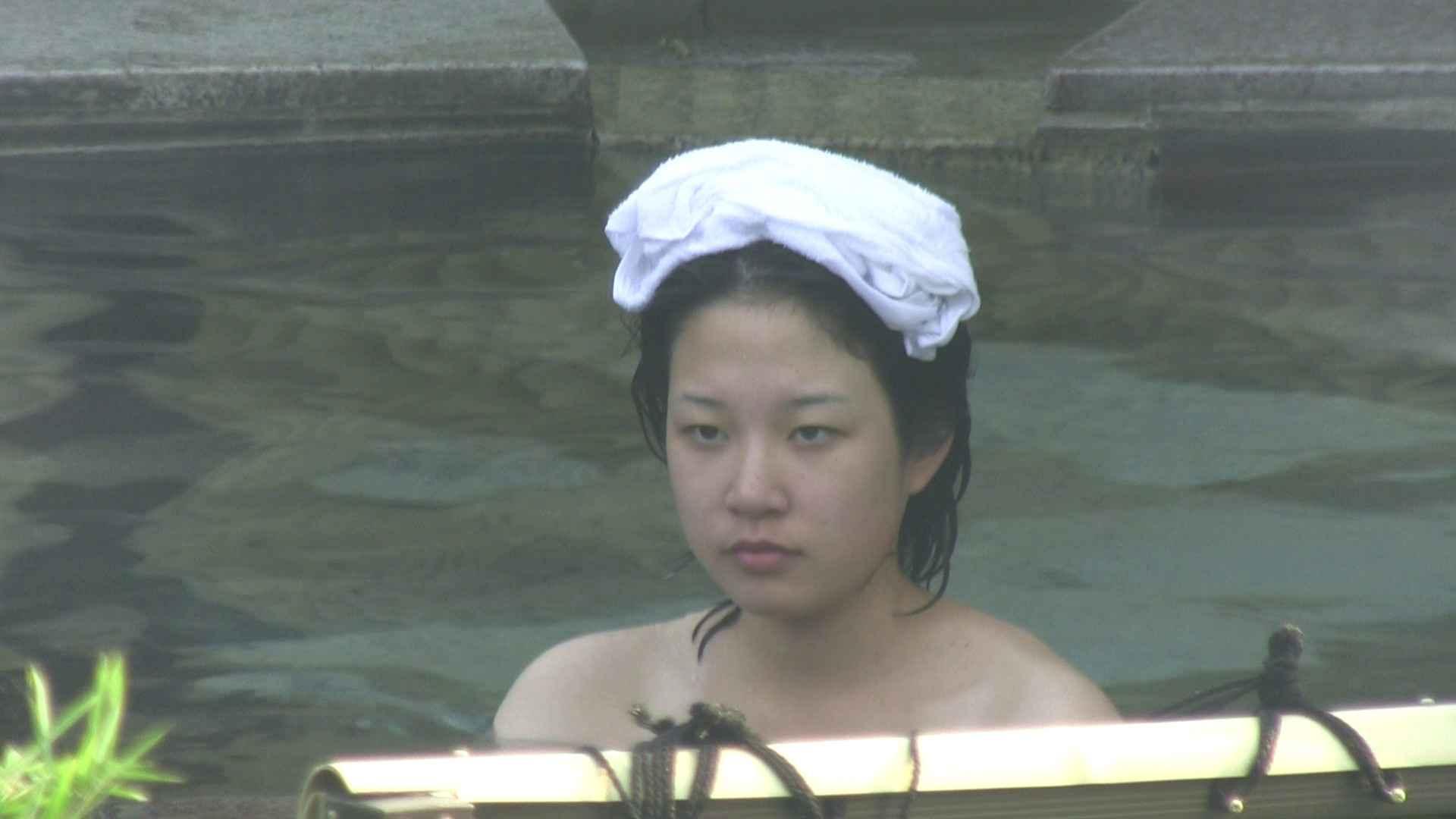 Aquaな露天風呂Vol.172 盗撮映像  113Pix 42
