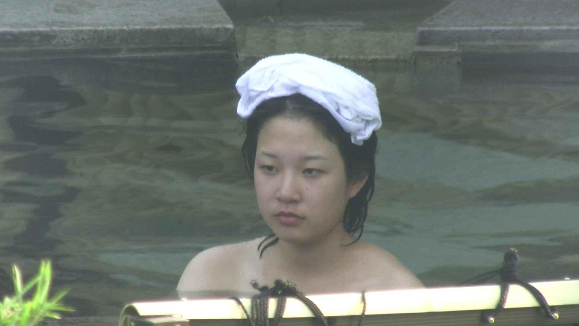 Aquaな露天風呂Vol.172 盗撮映像  113Pix 44