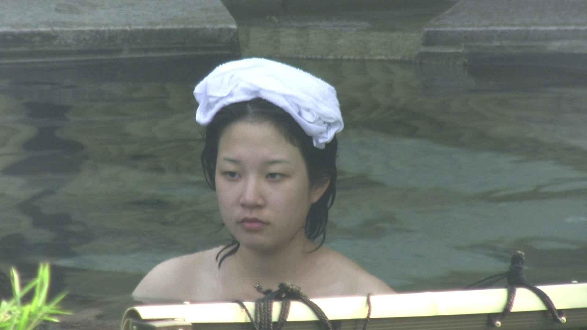 Aquaな露天風呂Vol.172 盗撮映像  113Pix 45