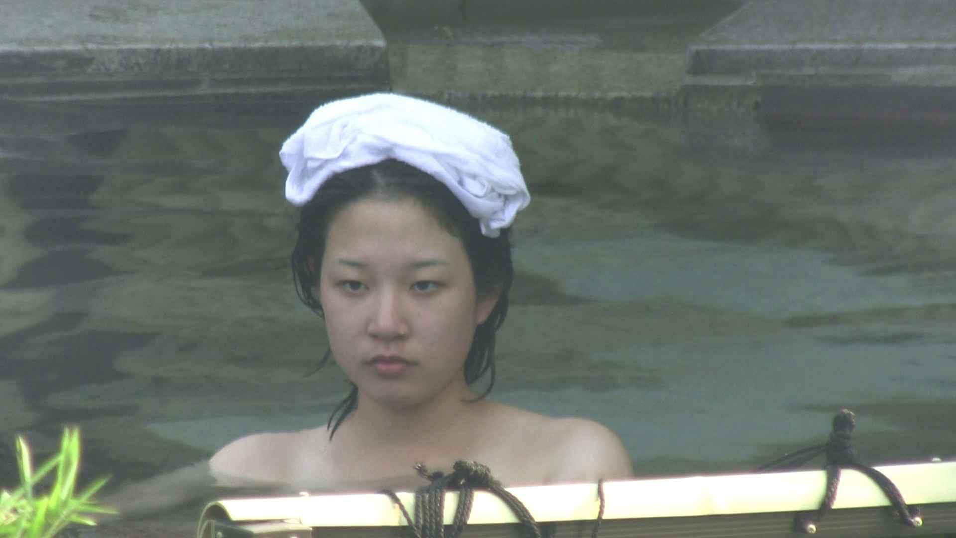 Aquaな露天風呂Vol.172 盗撮映像  113Pix 46
