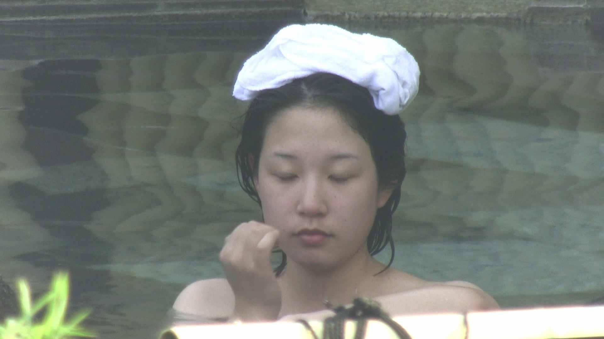 Aquaな露天風呂Vol.172 盗撮映像  113Pix 59
