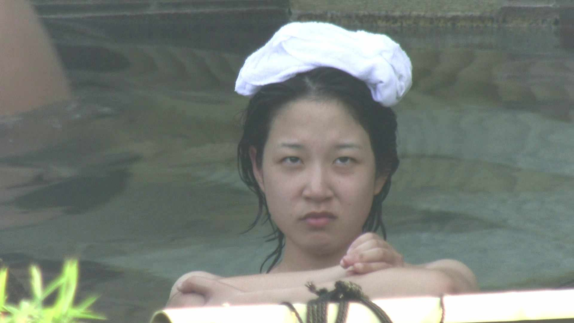 Aquaな露天風呂Vol.172 盗撮映像  113Pix 70