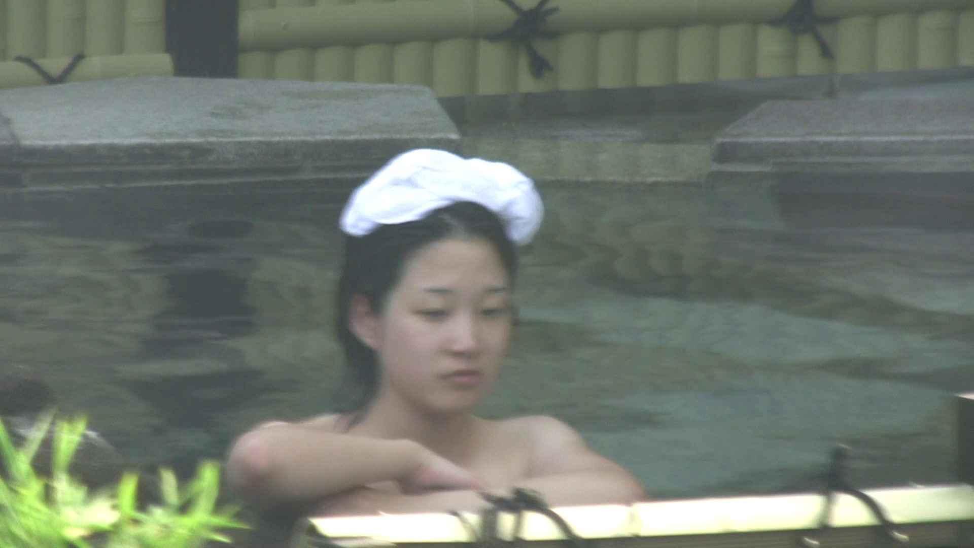 Aquaな露天風呂Vol.172 盗撮映像  113Pix 77