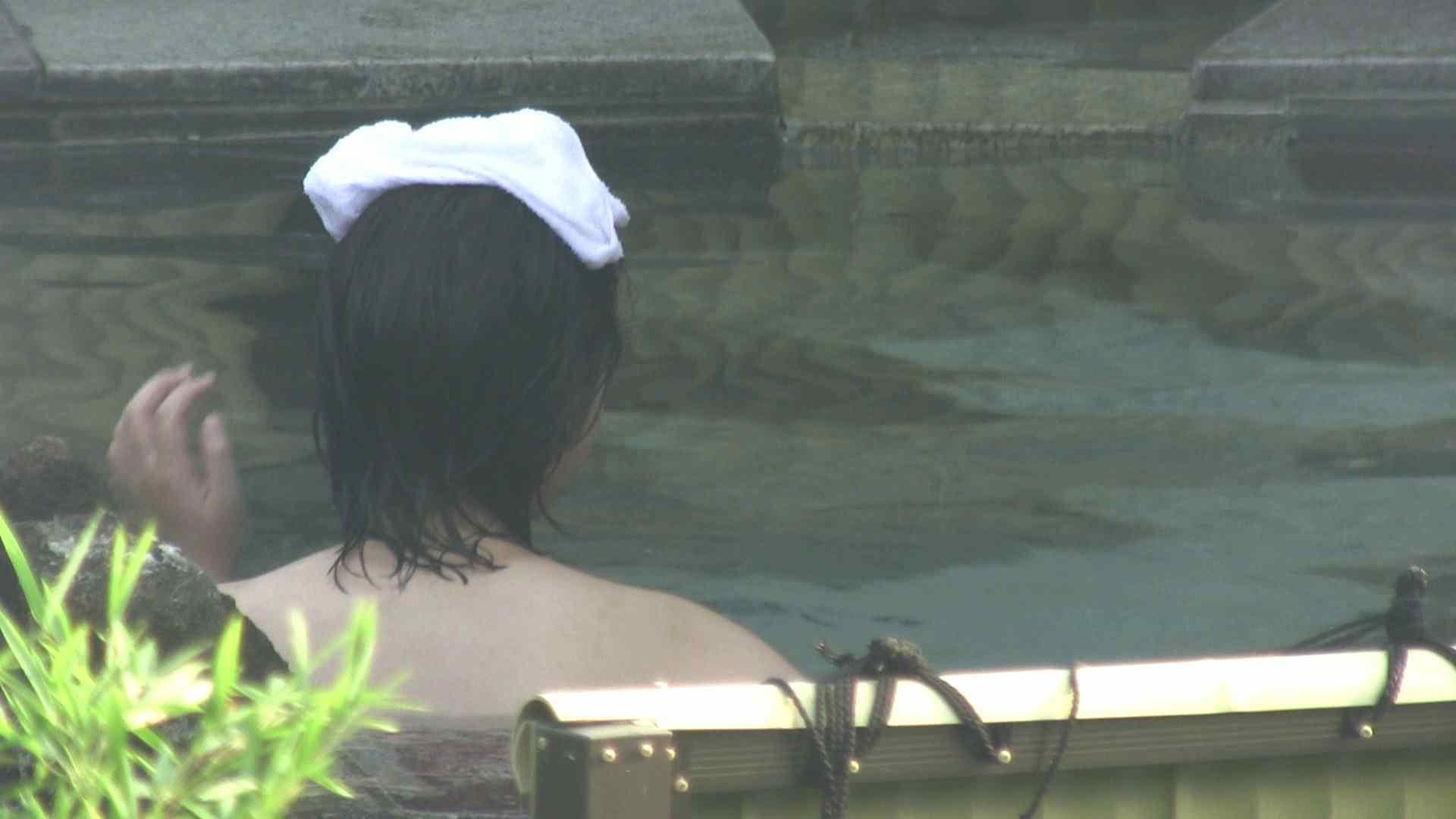 Aquaな露天風呂Vol.172 盗撮映像  113Pix 83