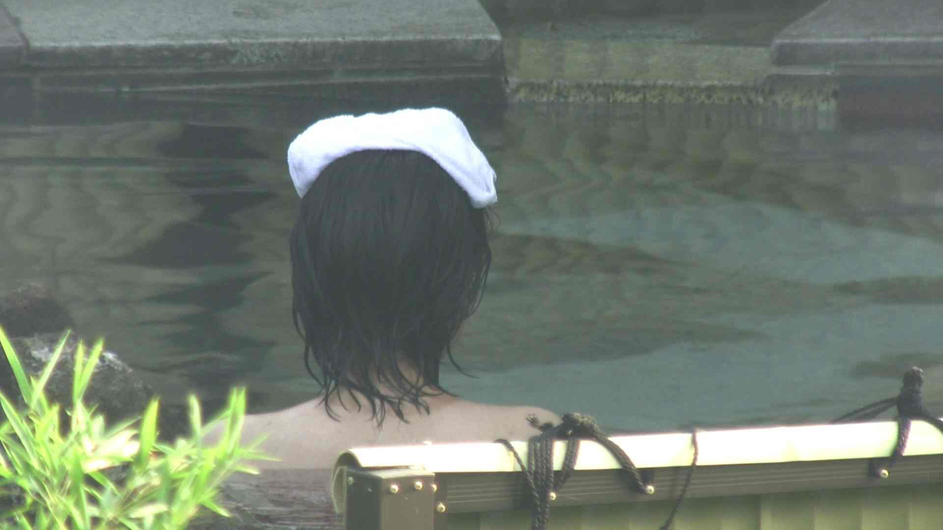 Aquaな露天風呂Vol.172 盗撮映像  113Pix 85