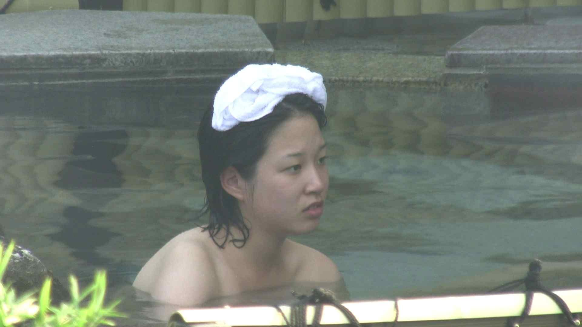 Aquaな露天風呂Vol.172 盗撮映像  113Pix 97