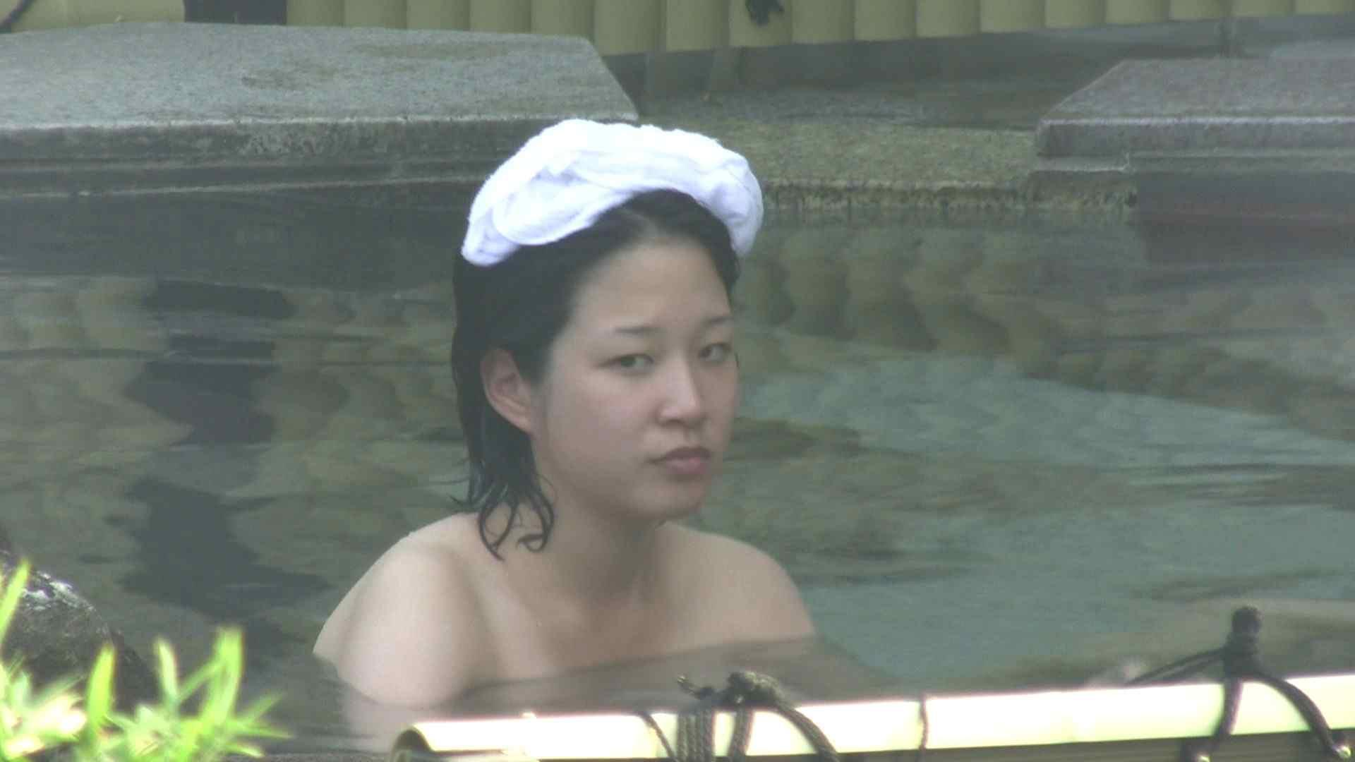Aquaな露天風呂Vol.172 盗撮映像  113Pix 98