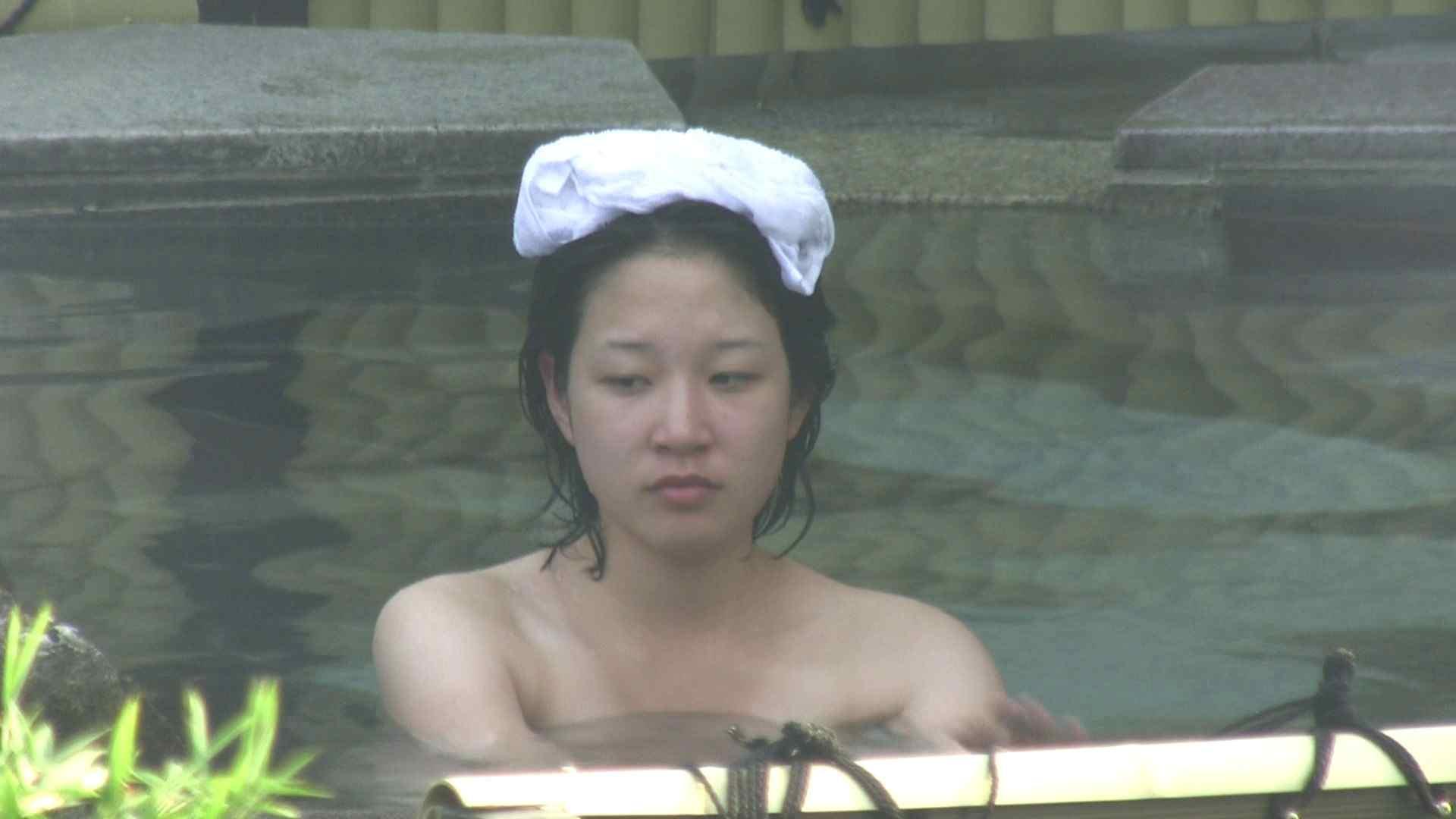 Aquaな露天風呂Vol.172 盗撮映像  113Pix 104