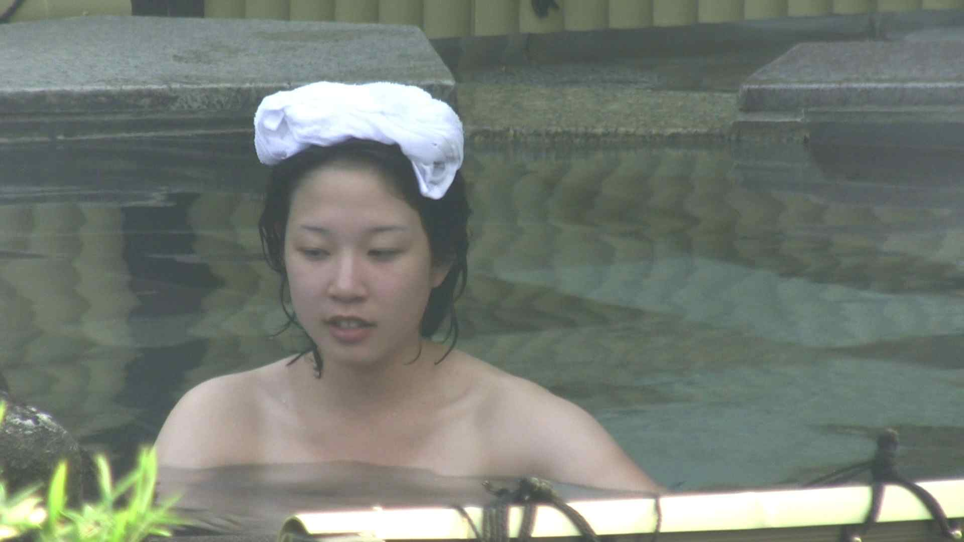 Aquaな露天風呂Vol.172 盗撮映像  113Pix 113