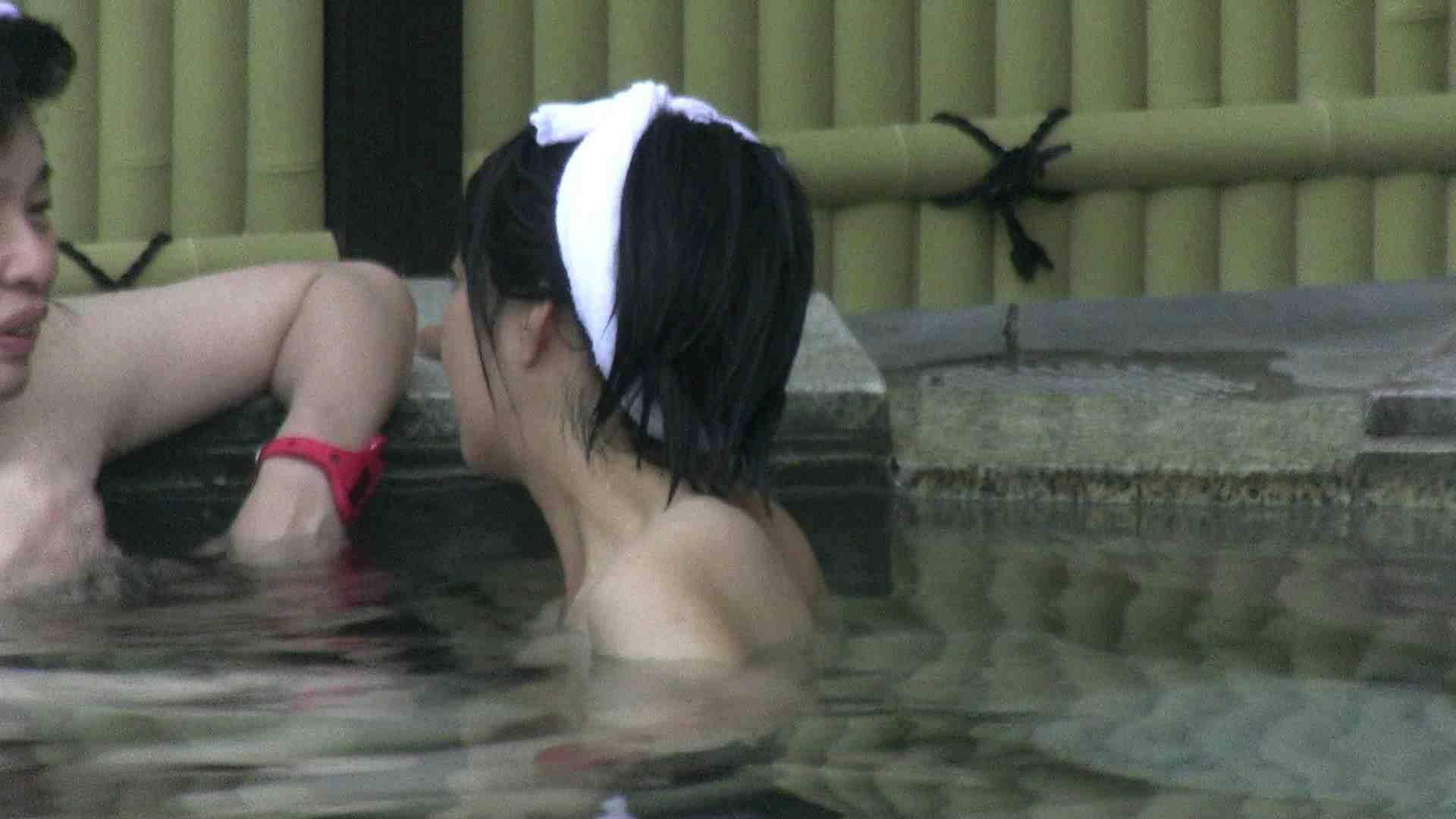 Aquaな露天風呂Vol.179 露天  74Pix 9