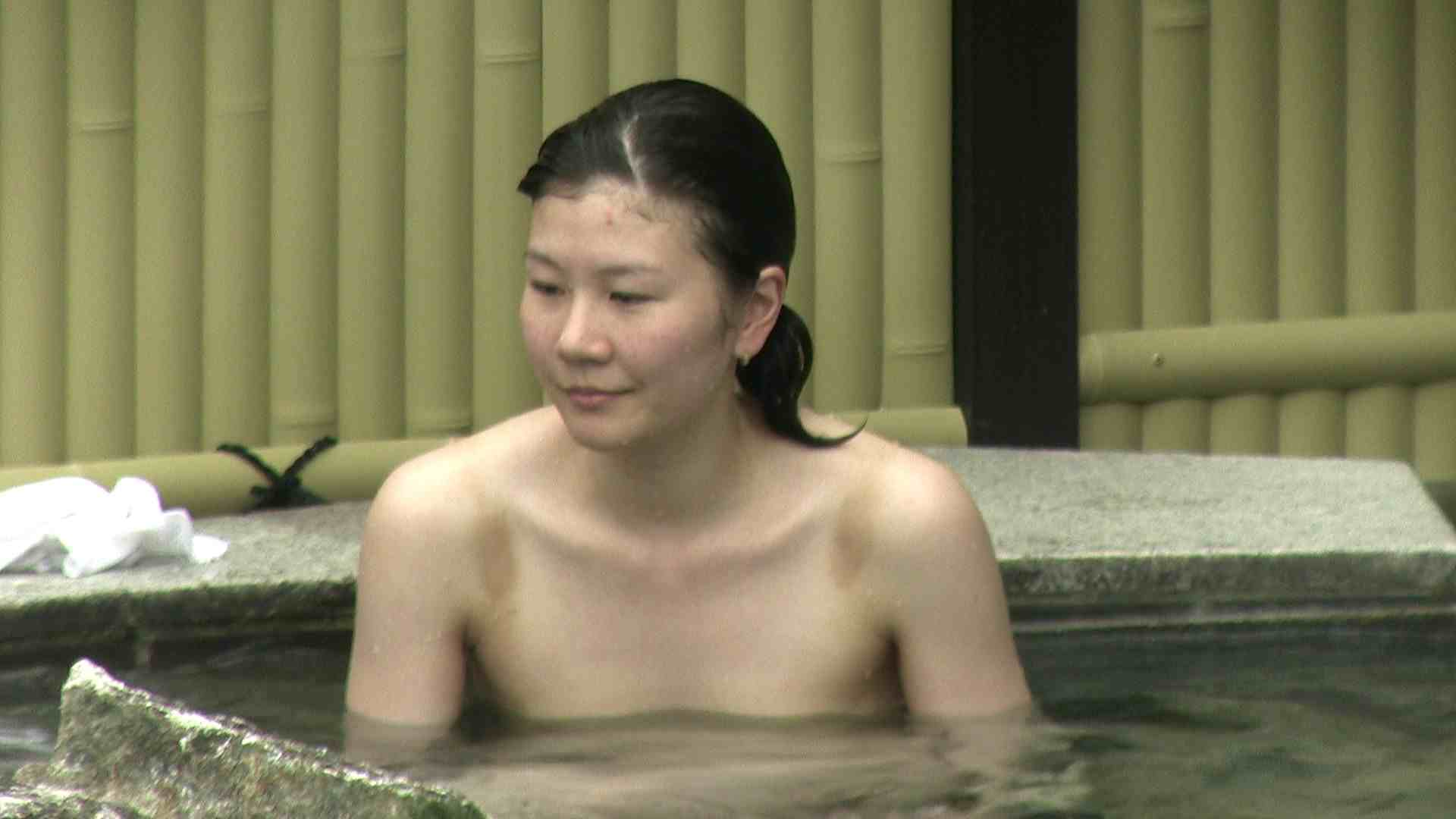 Aquaな露天風呂Vol.187 盗撮映像  99Pix 4