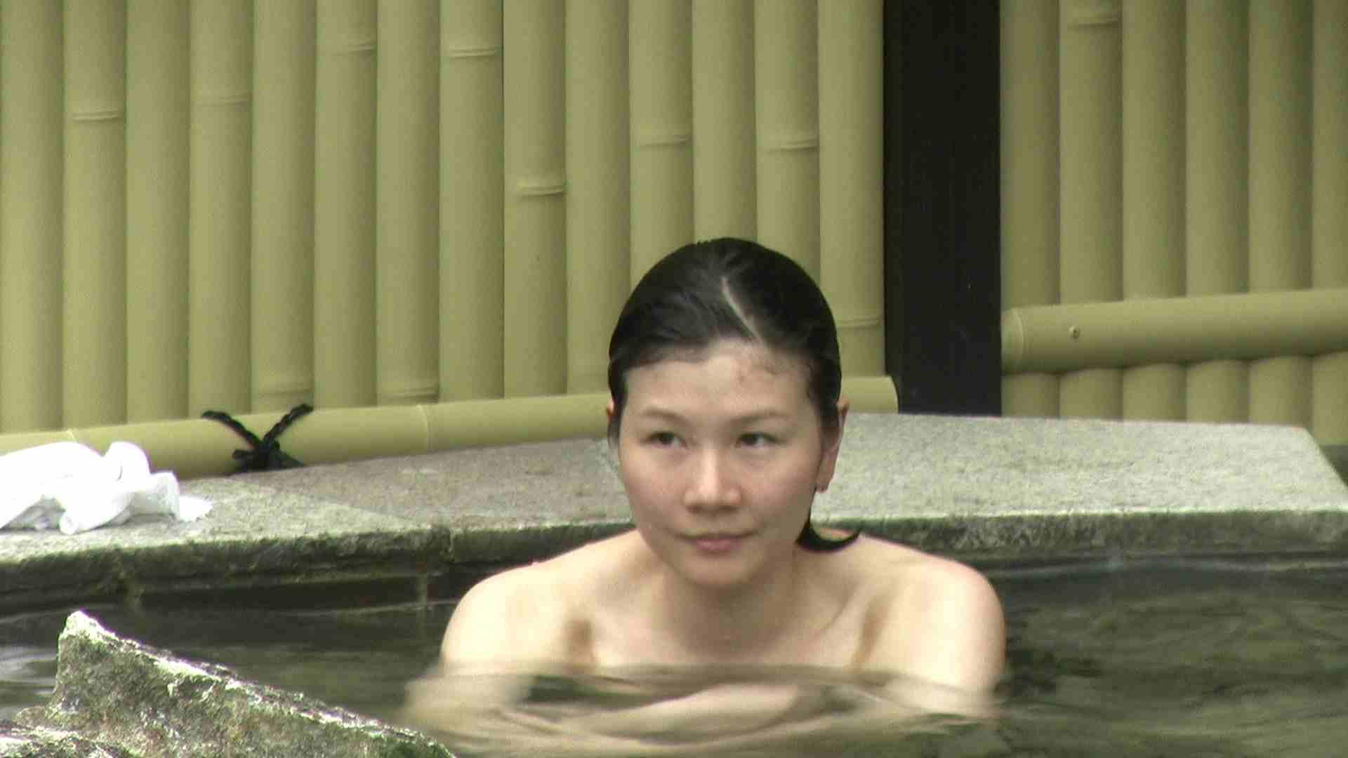 Aquaな露天風呂Vol.187 盗撮映像  99Pix 14