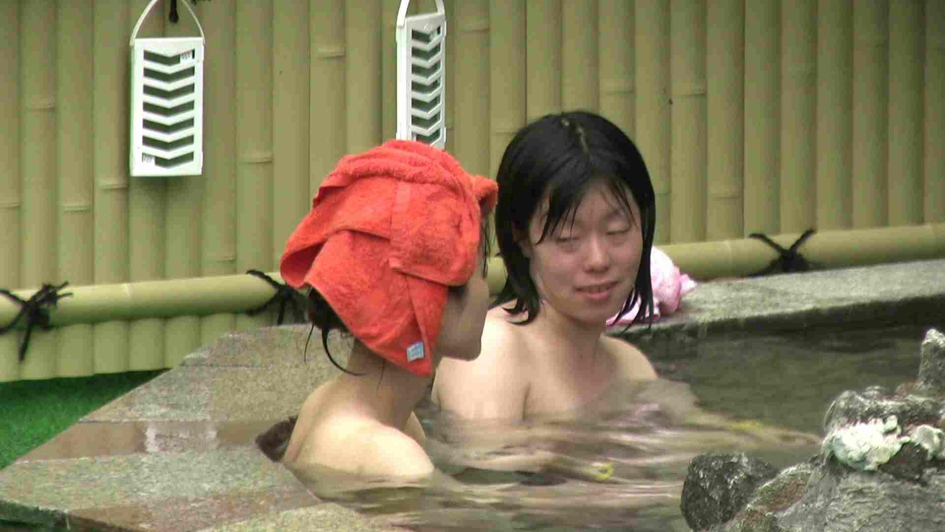 Aquaな露天風呂Vol.187 盗撮映像  99Pix 16
