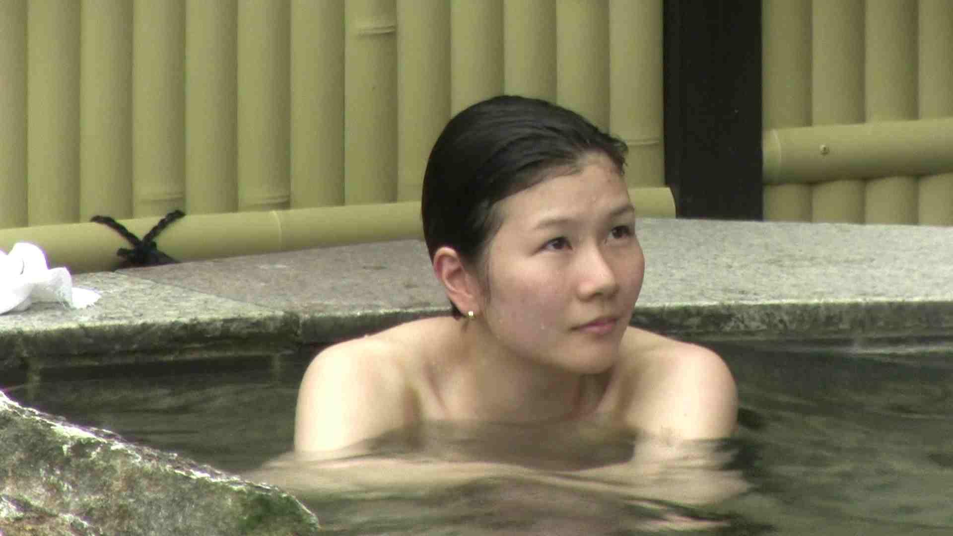 Aquaな露天風呂Vol.187 盗撮映像  99Pix 24
