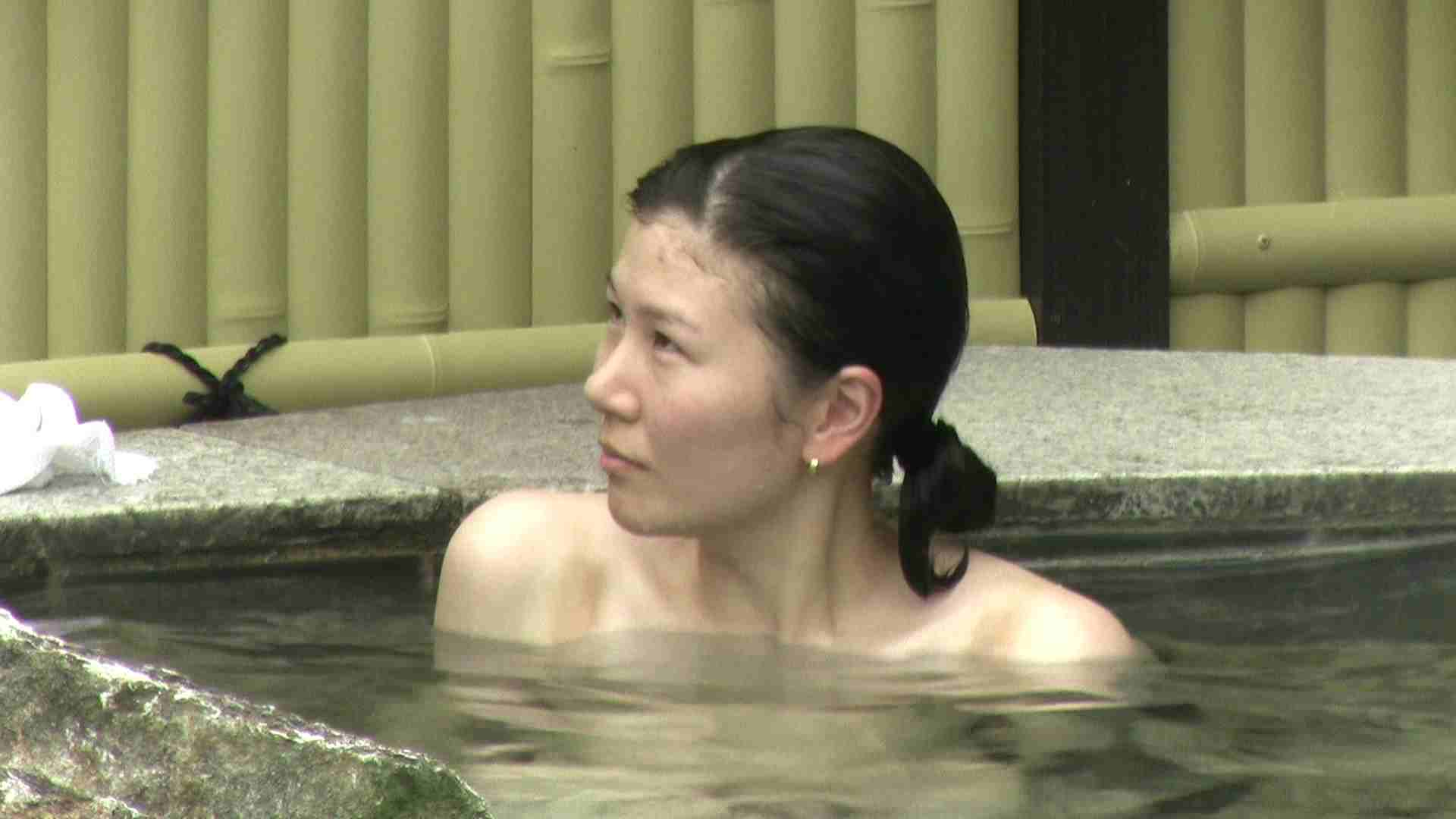 Aquaな露天風呂Vol.187 盗撮映像  99Pix 27