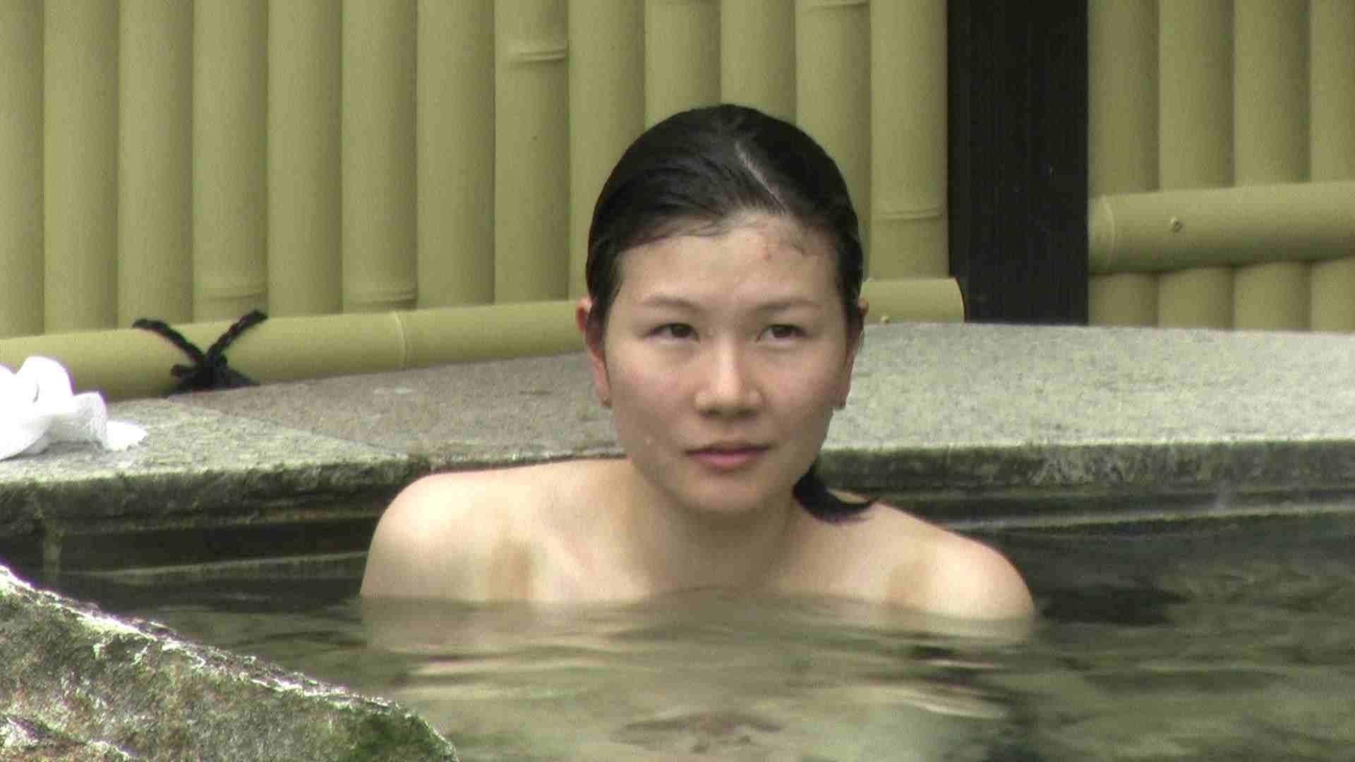 Aquaな露天風呂Vol.187 盗撮映像  99Pix 28