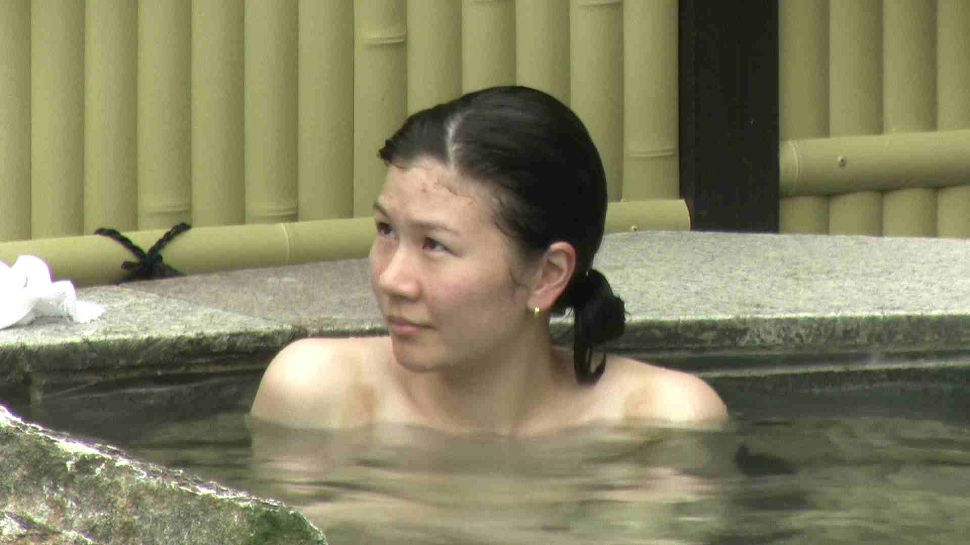 Aquaな露天風呂Vol.187 盗撮映像  99Pix 29
