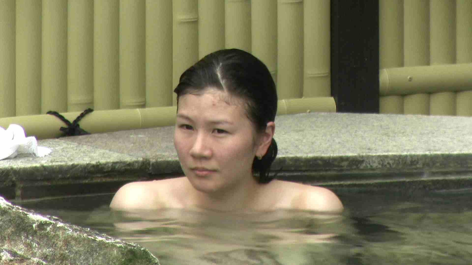 Aquaな露天風呂Vol.187 盗撮映像  99Pix 33