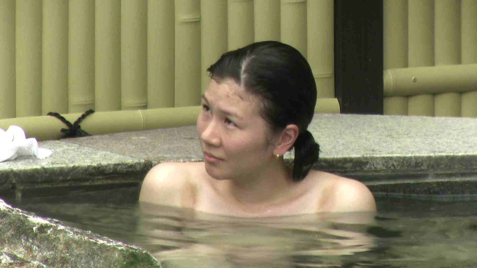 Aquaな露天風呂Vol.187 盗撮映像  99Pix 36