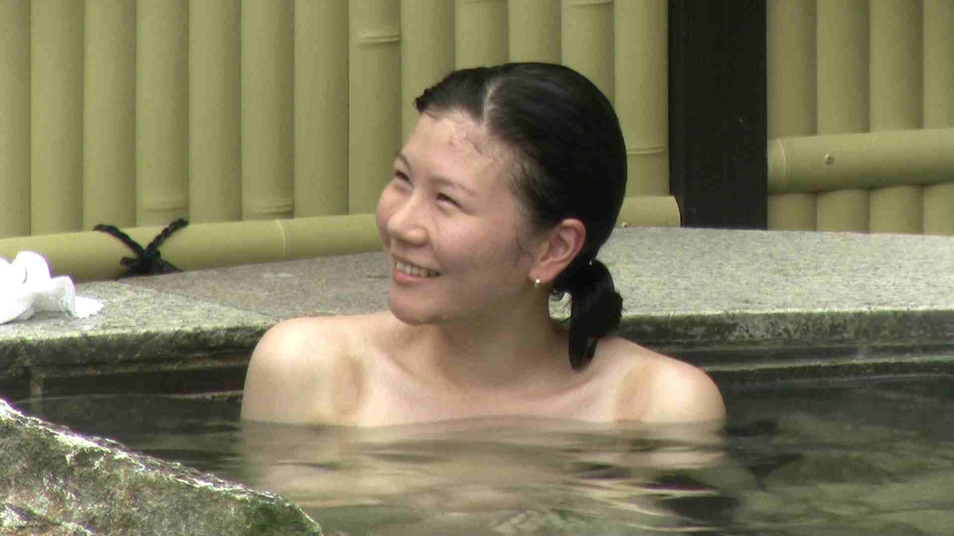 Aquaな露天風呂Vol.187 盗撮映像  99Pix 38